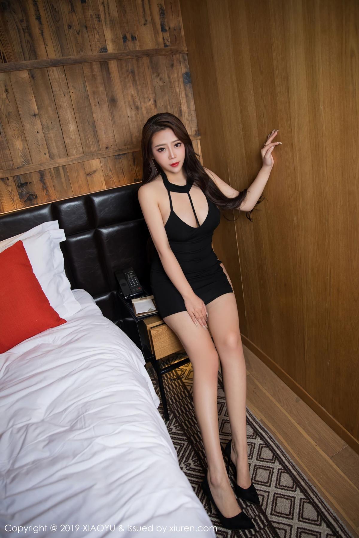 [XiaoYu] Vol.016 Miki Tu 5P, Miki Tu, Tall, XiaoYu