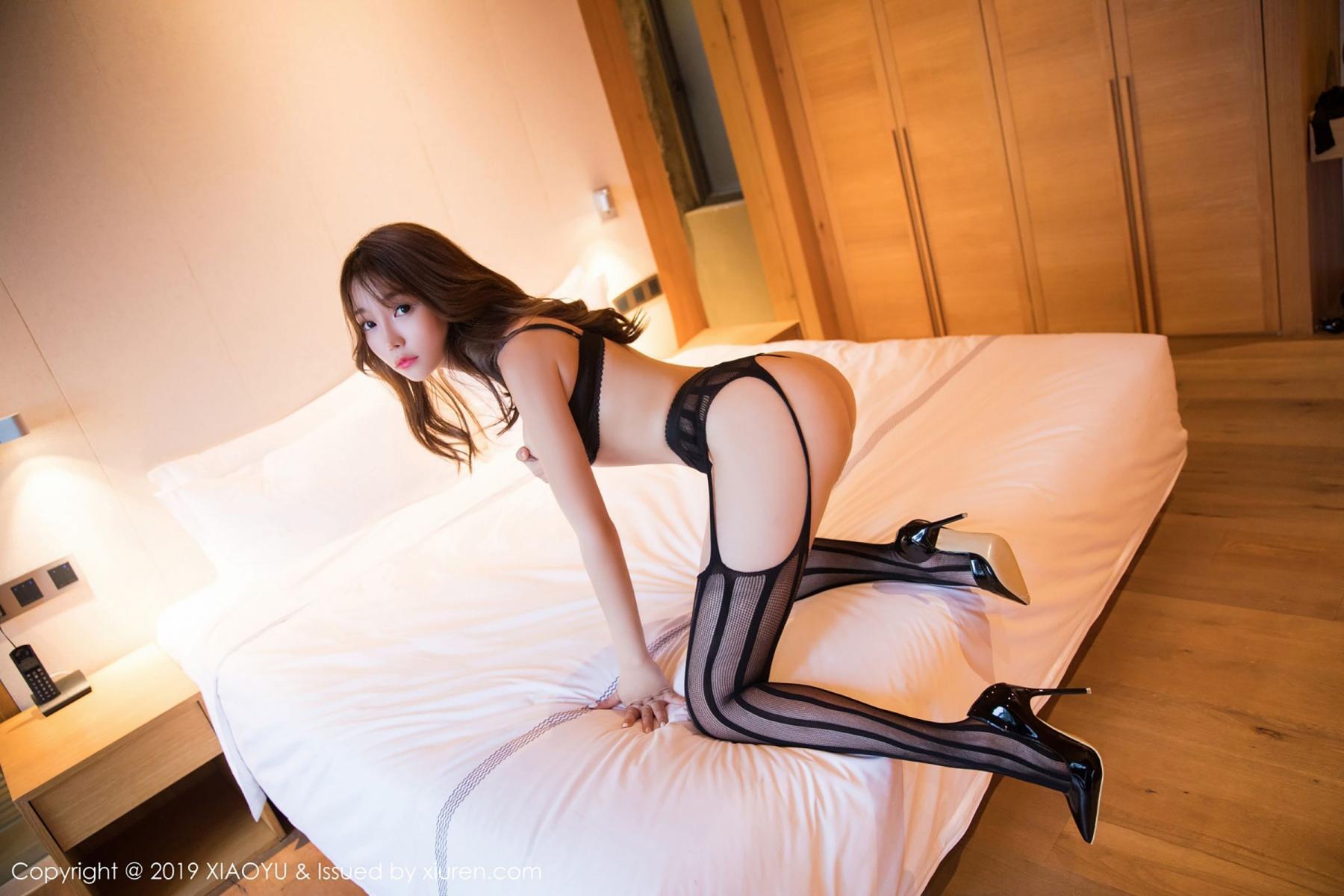 [XiaoYu] Vol.018 Chen Zhi 29P, Chen Zhi, Tall, Underwear, XiaoYu