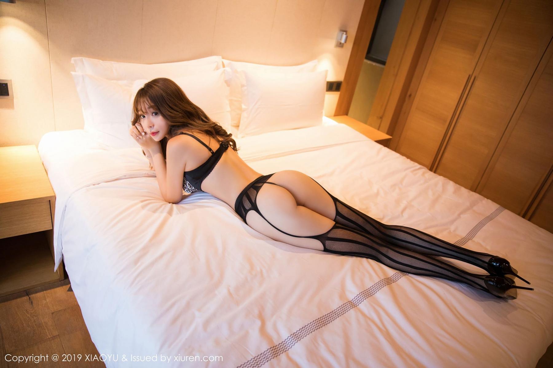 [XiaoYu] Vol.018 Chen Zhi 51P, Chen Zhi, Tall, Underwear, XiaoYu