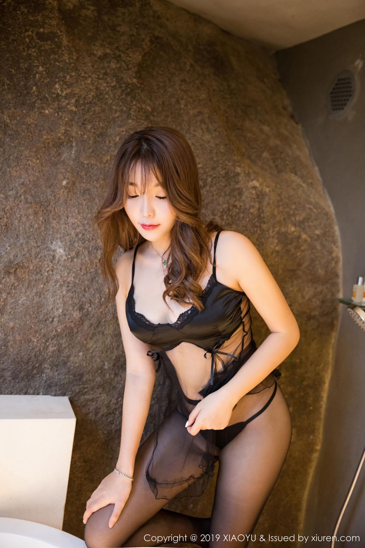 [XiaoYu] Vol.018 Chen Zhi 59P, Chen Zhi, Tall, Underwear, XiaoYu