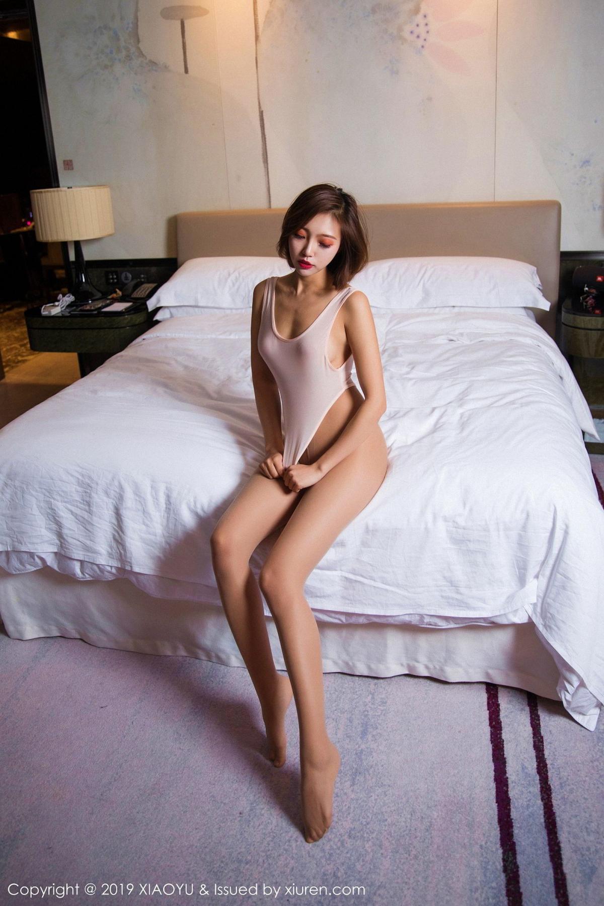[XiaoYu] Vol.021 Feng Mu Mu 11P, Feng Mu Mu, Tall, XiaoYu
