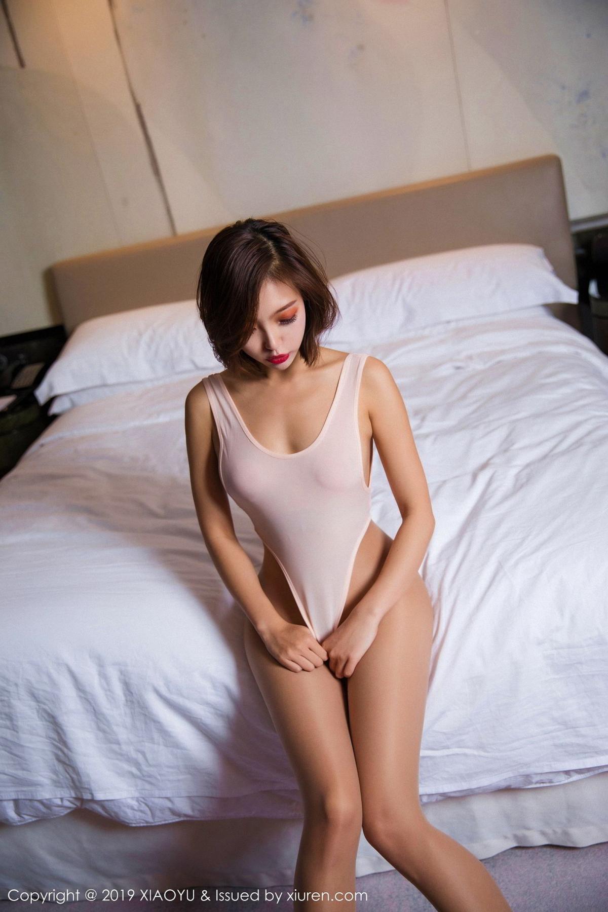 [XiaoYu] Vol.021 Feng Mu Mu 12P, Feng Mu Mu, Tall, XiaoYu