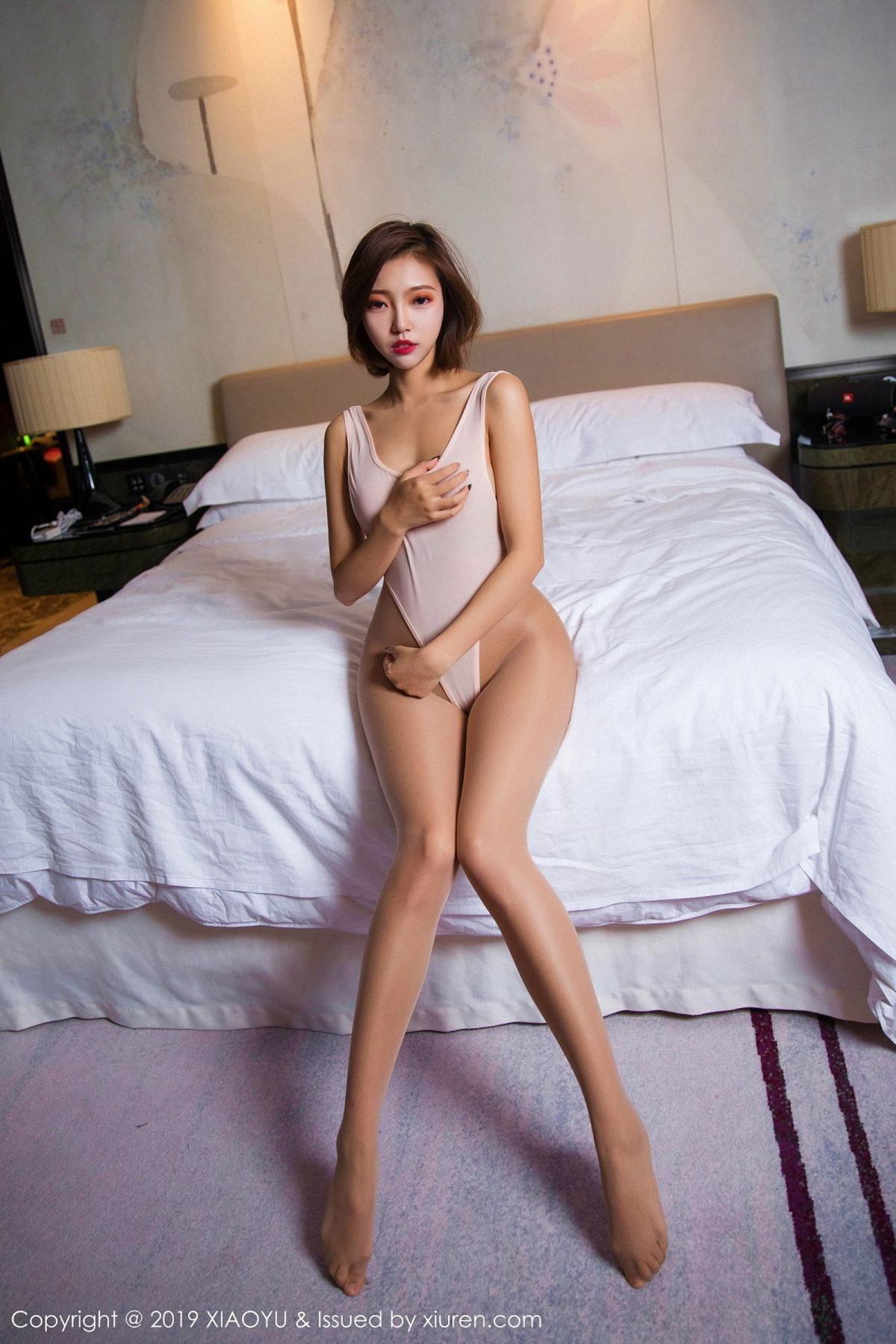 [XiaoYu] Vol.021 Feng Mu Mu 13P, Feng Mu Mu, Tall, XiaoYu