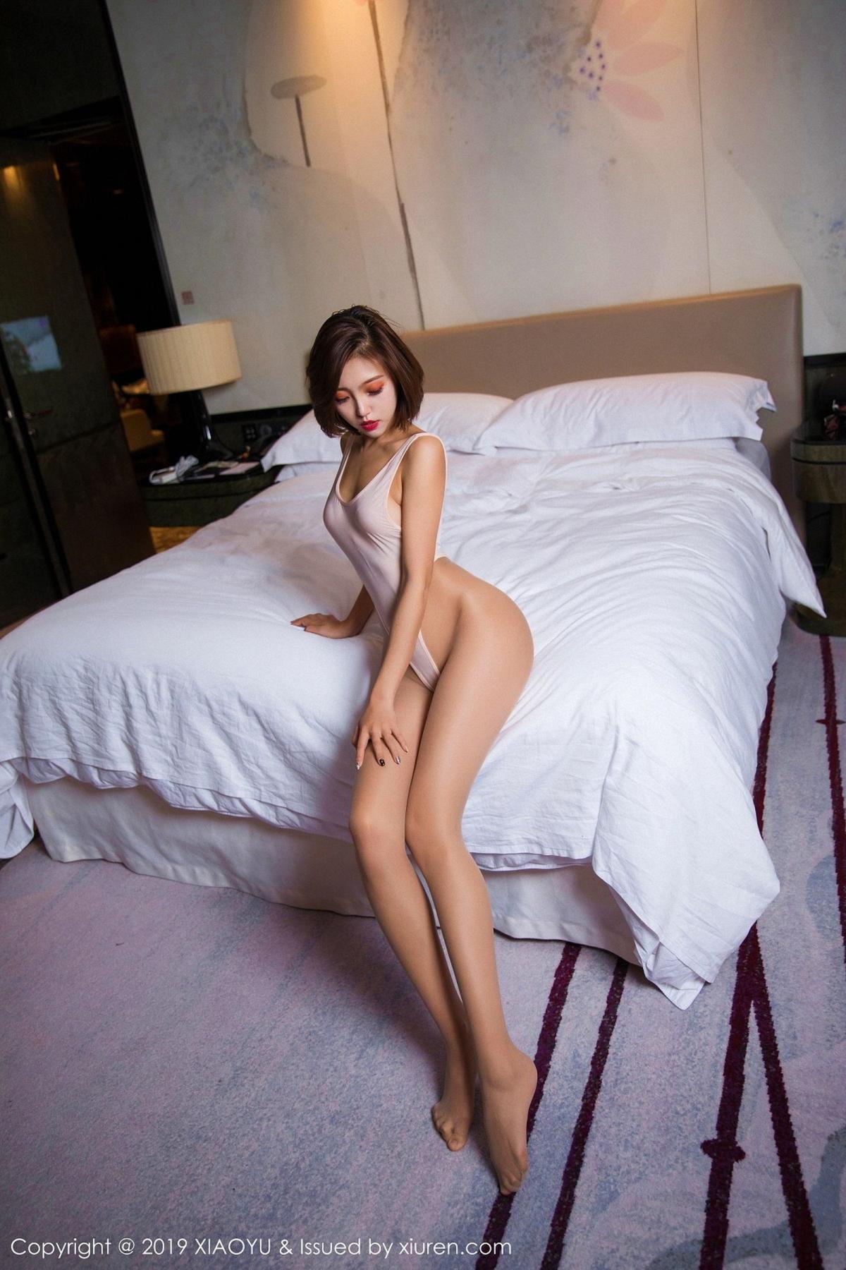 [XiaoYu] Vol.021 Feng Mu Mu 1P, Feng Mu Mu, Tall, XiaoYu