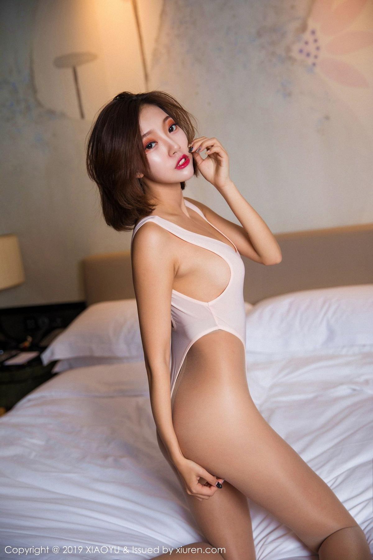 [XiaoYu] Vol.021 Feng Mu Mu 22P, Feng Mu Mu, Tall, XiaoYu