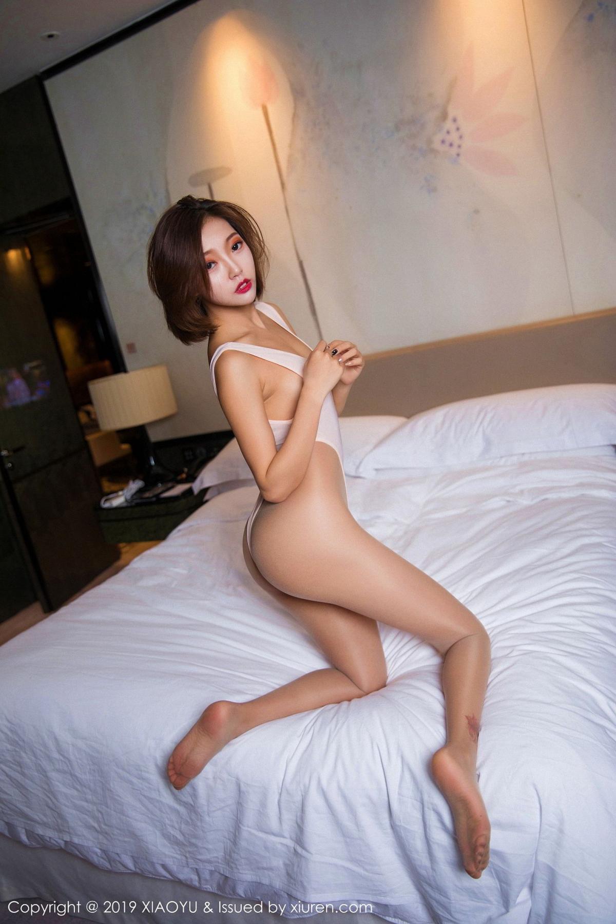 [XiaoYu] Vol.021 Feng Mu Mu 23P, Feng Mu Mu, Tall, XiaoYu
