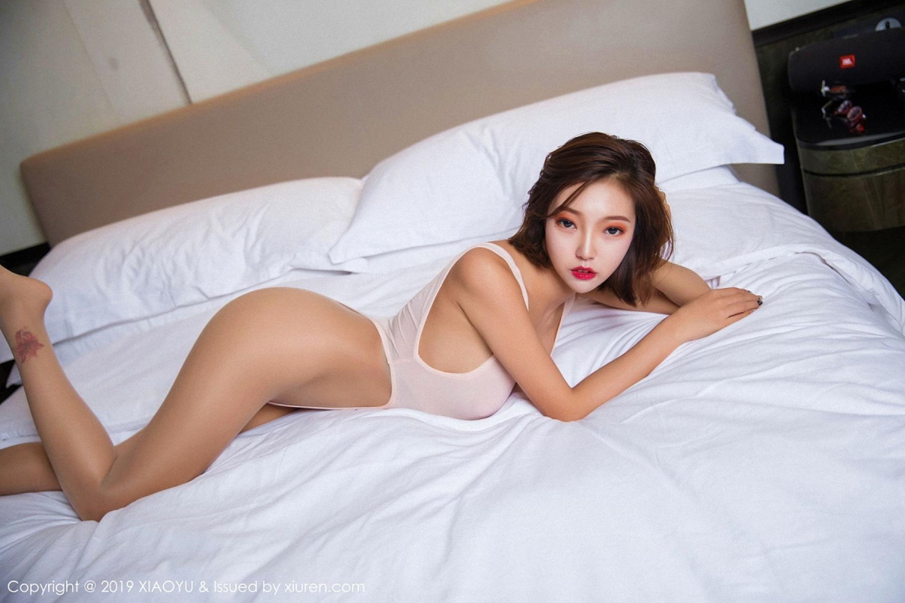 [XiaoYu] Vol.021 Feng Mu Mu 39P, Feng Mu Mu, Tall, XiaoYu