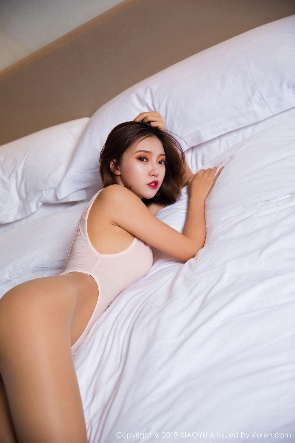 [XiaoYu] Vol.021 Feng Mu Mu 42P, Feng Mu Mu, Tall, XiaoYu