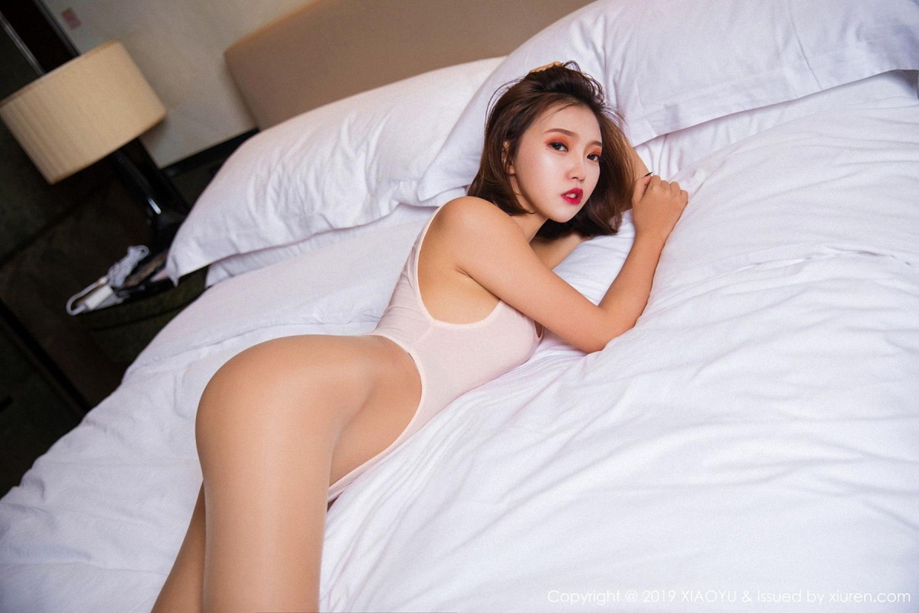 [XiaoYu] Vol.021 Feng Mu Mu 45P, Feng Mu Mu, Tall, XiaoYu