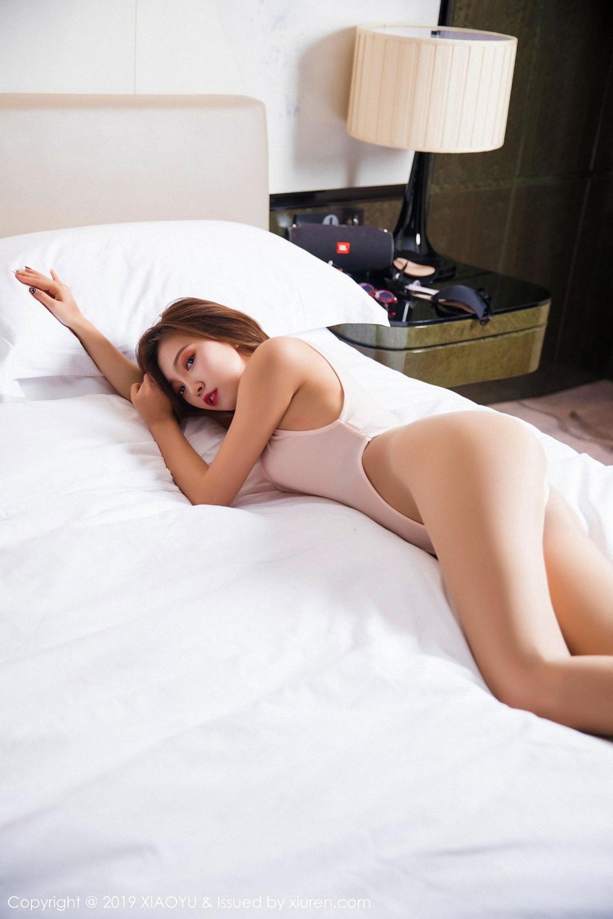 [XiaoYu] Vol.021 Feng Mu Mu 51P, Feng Mu Mu, Tall, XiaoYu