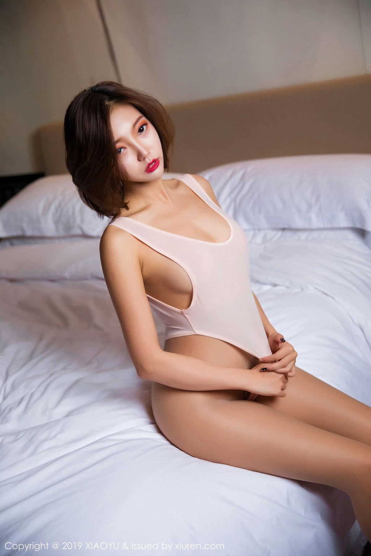 [XiaoYu] Vol.021 Feng Mu Mu 52P, Feng Mu Mu, Tall, XiaoYu
