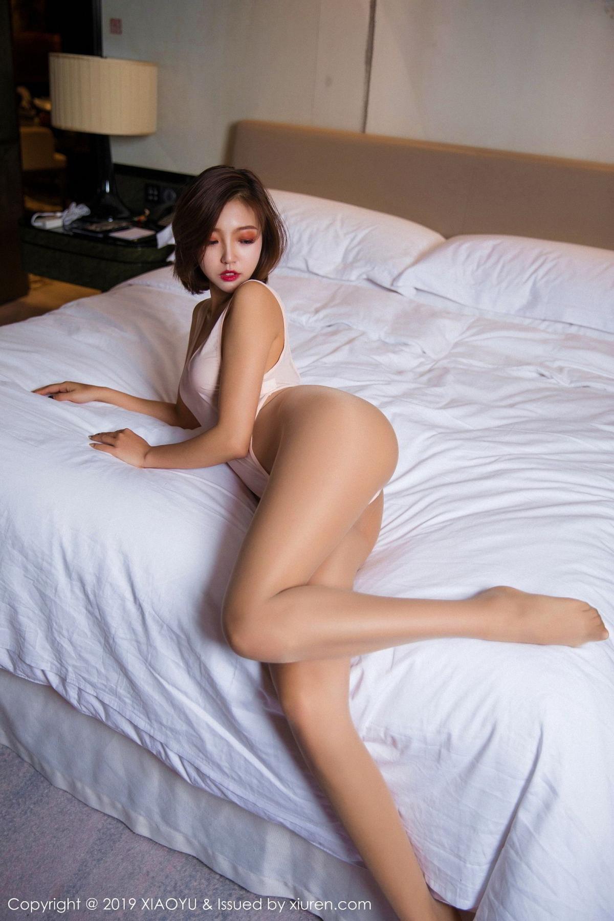 [XiaoYu] Vol.021 Feng Mu Mu 9P, Feng Mu Mu, Tall, XiaoYu