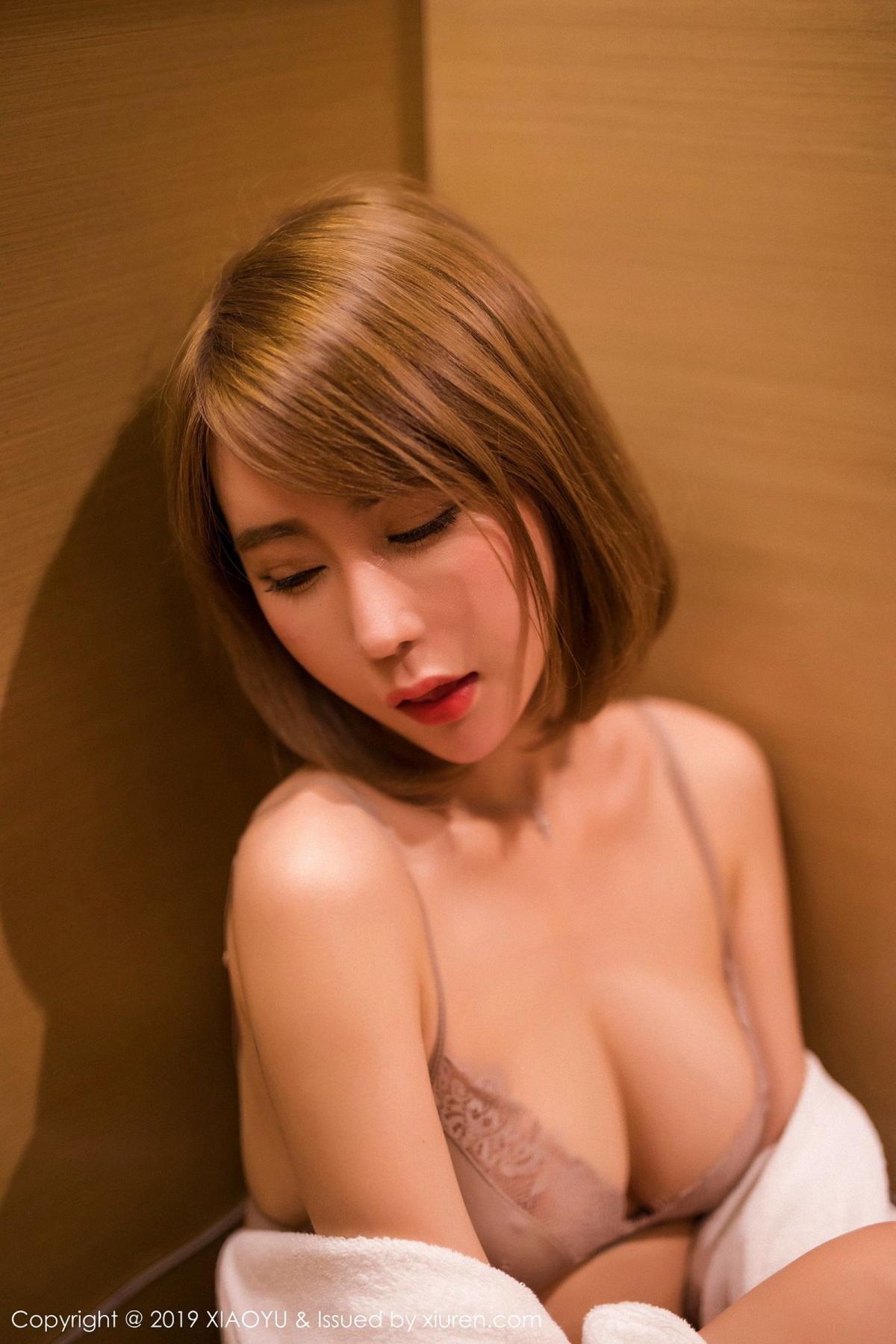 [XiaoYu] Vol.023 Chu Tian 23P, Chu Tian, Sexy, Underwear, XiaoYu