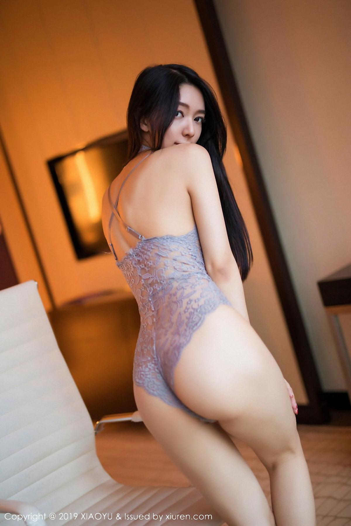 [XiaoYu] Vol.025 Di Yi 29P, Cheongsam, Di Yi, Underwear, XiaoYu
