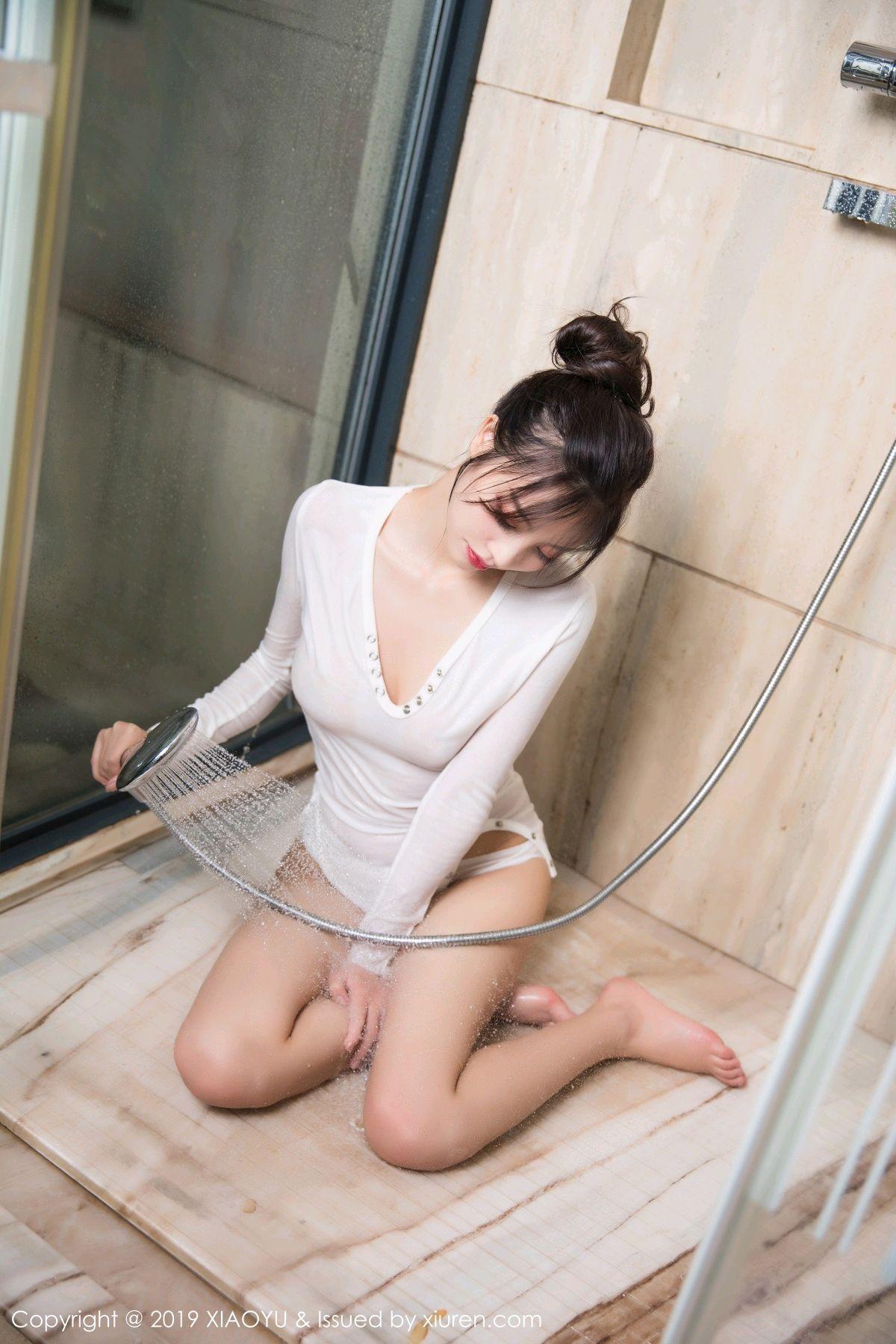 [XiaoYu] Vol.025 Yang Chen Chen 33P, Bathroom, Wet, XiaoYu, Yang Chen Chen