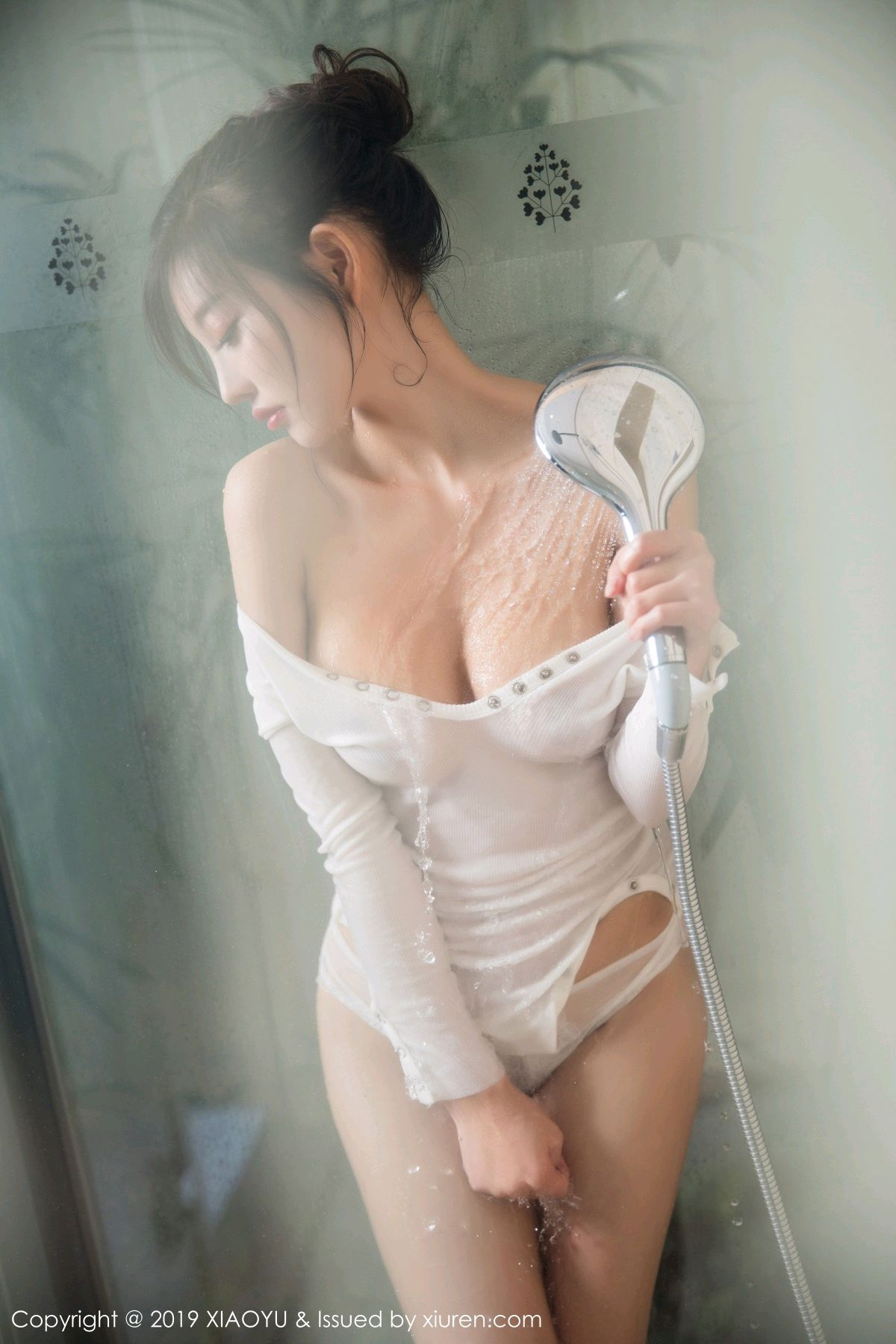 [XiaoYu] Vol.025 Yang Chen Chen 59P, Bathroom, Wet, XiaoYu, Yang Chen Chen