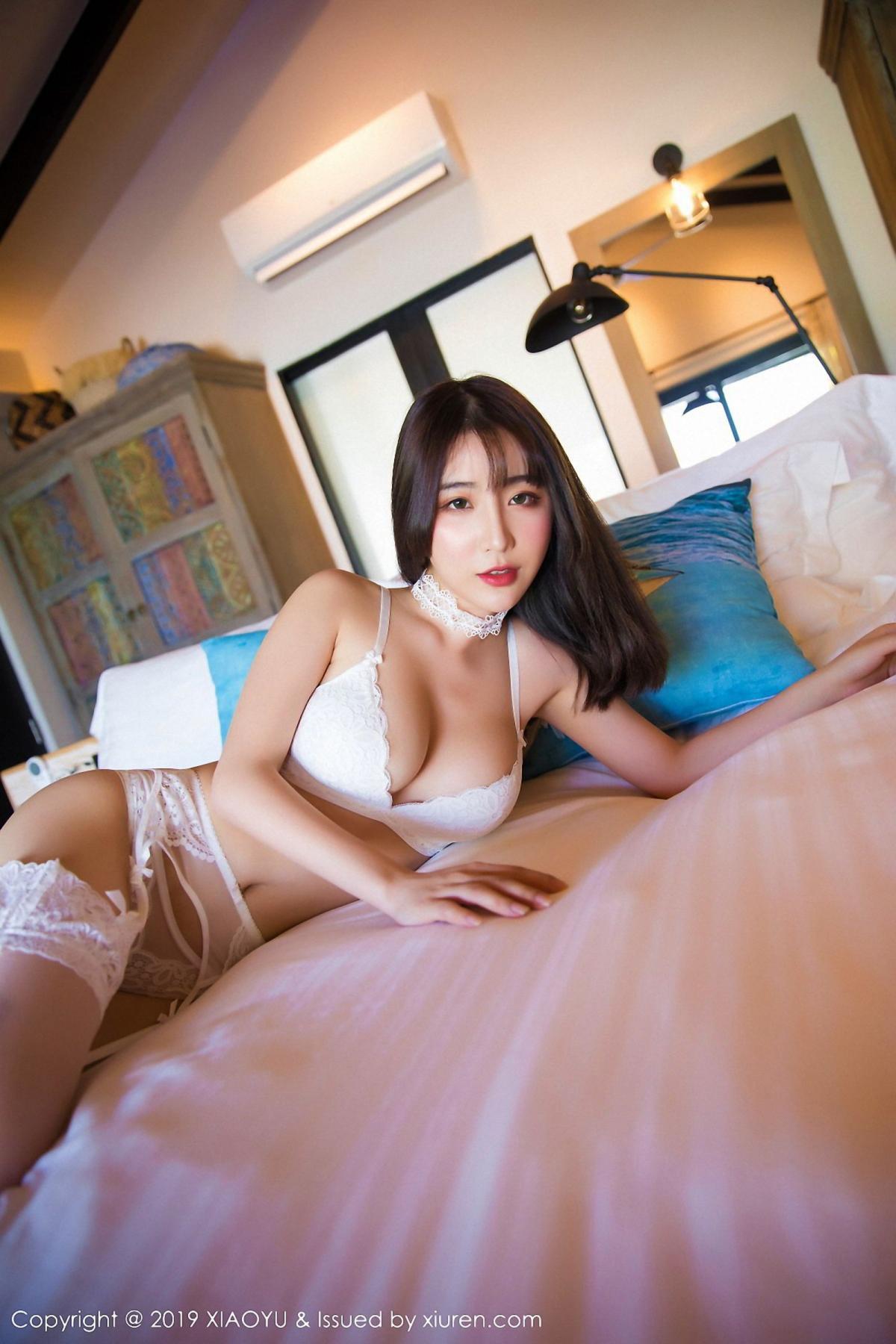 [XiaoYu] Vol.027 Xie Zhi Xin 47P, Bathroom, Underwear, XiaoYu, Xie Zhi Xin