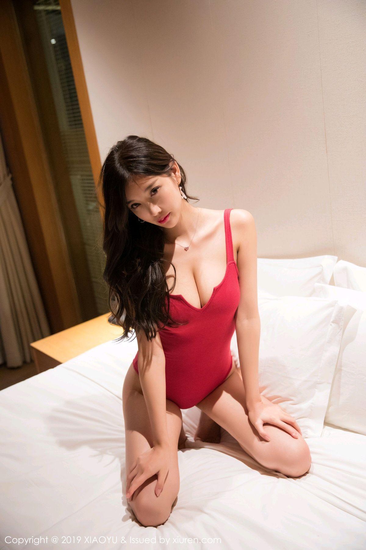[XiaoYu] Vol.031 Yang Chen Chen 2P, Tall, XiaoYu, Yang Chen Chen