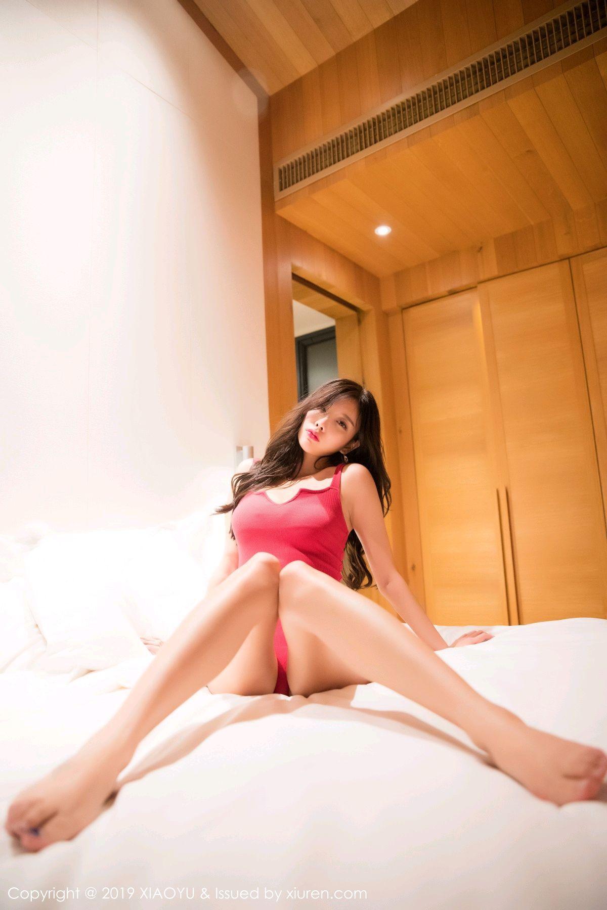 [XiaoYu] Vol.031 Yang Chen Chen 53P, Tall, XiaoYu, Yang Chen Chen