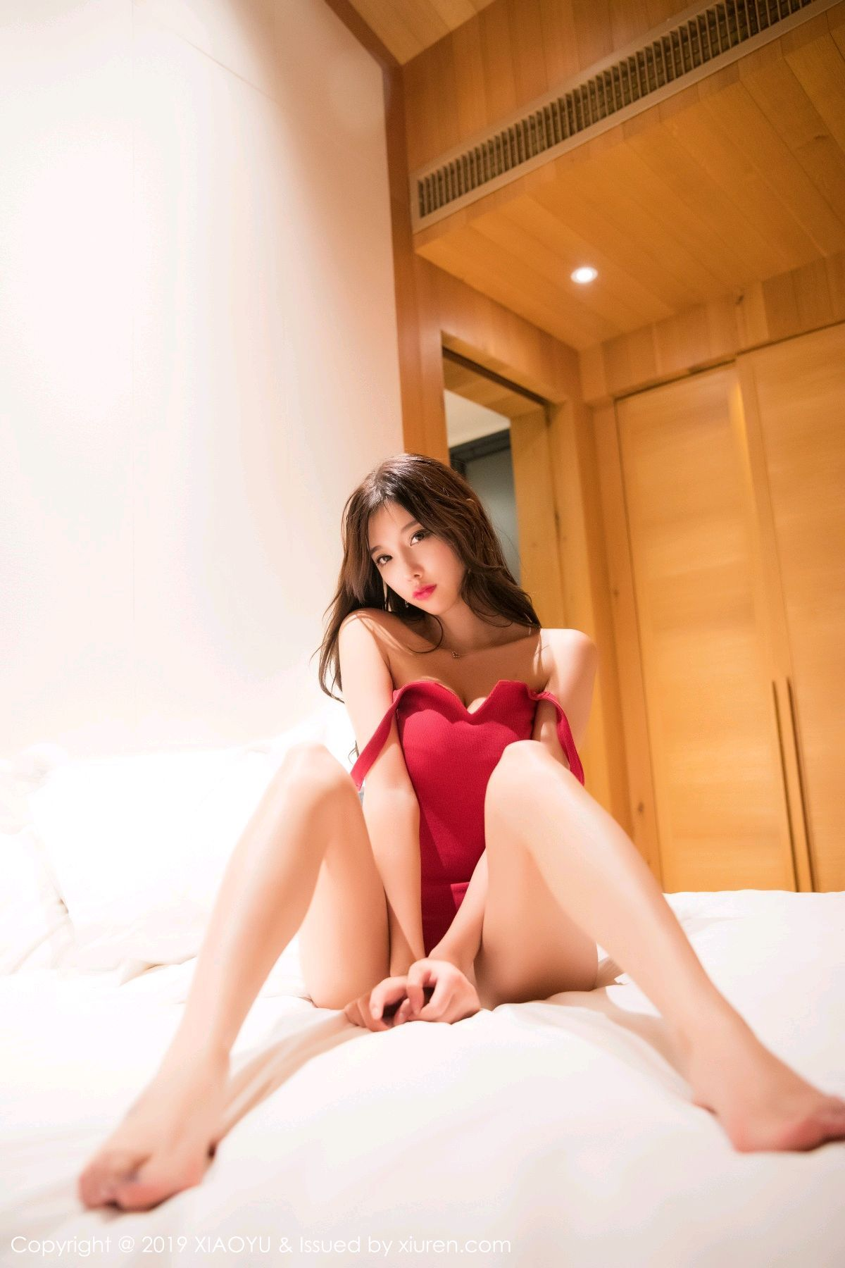 [XiaoYu] Vol.031 Yang Chen Chen 54P, Tall, XiaoYu, Yang Chen Chen