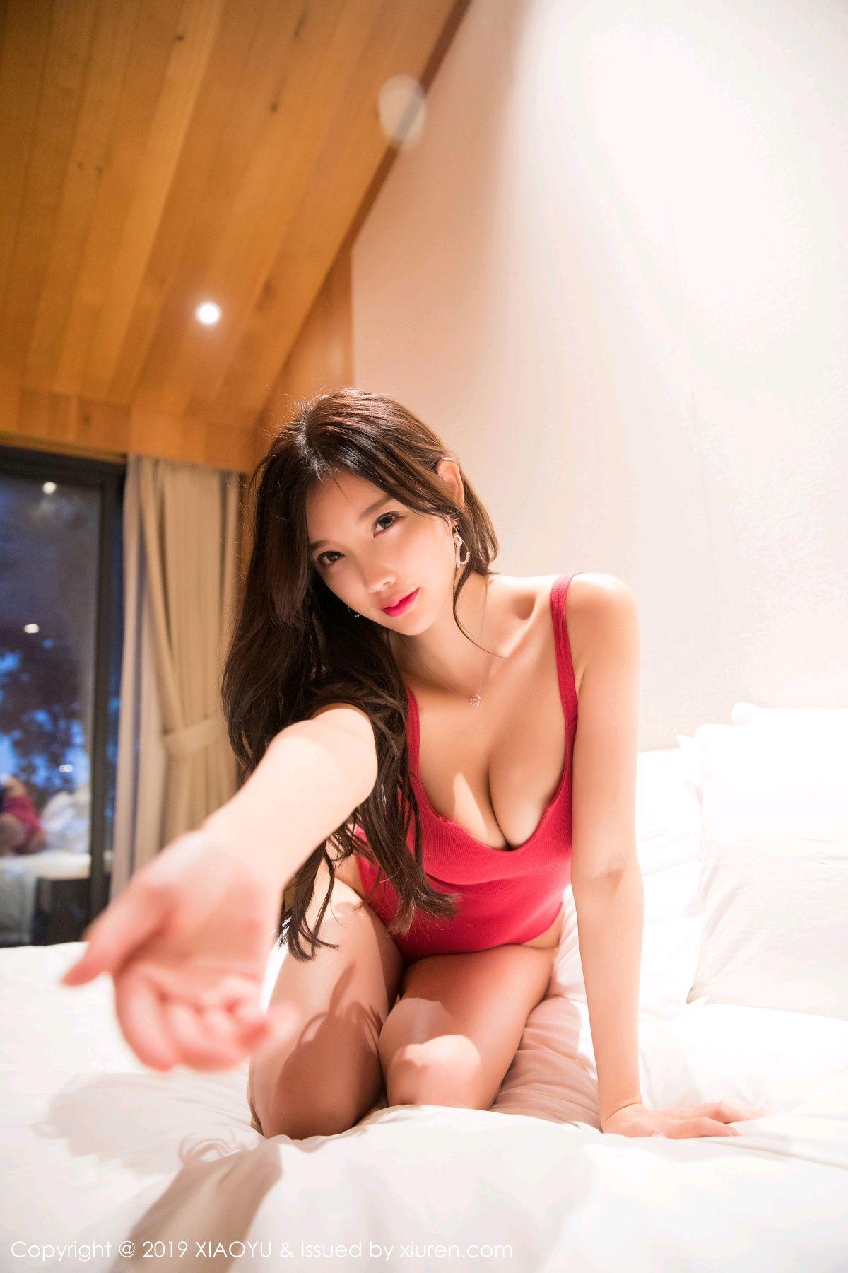 [XiaoYu] Vol.031 Yang Chen Chen 5P, Tall, XiaoYu, Yang Chen Chen