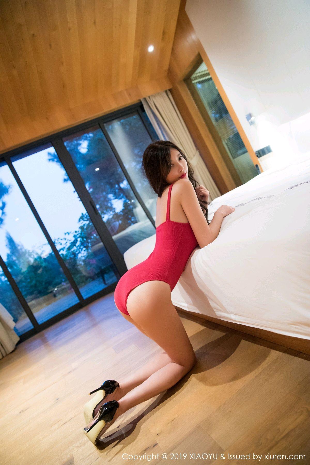 [XiaoYu] Vol.031 Yang Chen Chen 9P, Tall, XiaoYu, Yang Chen Chen