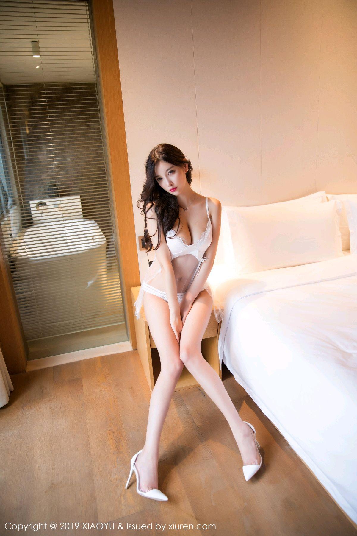 [XiaoYu] Vol.035 Yang Chen Chen 15P, Tall, XiaoYu, Yang Chen Chen