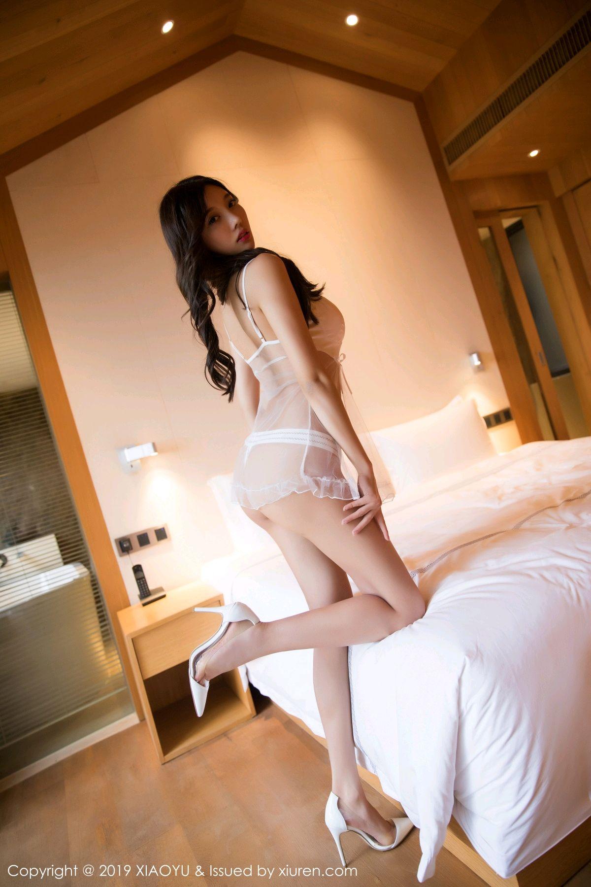 [XiaoYu] Vol.035 Yang Chen Chen 16P, Tall, XiaoYu, Yang Chen Chen