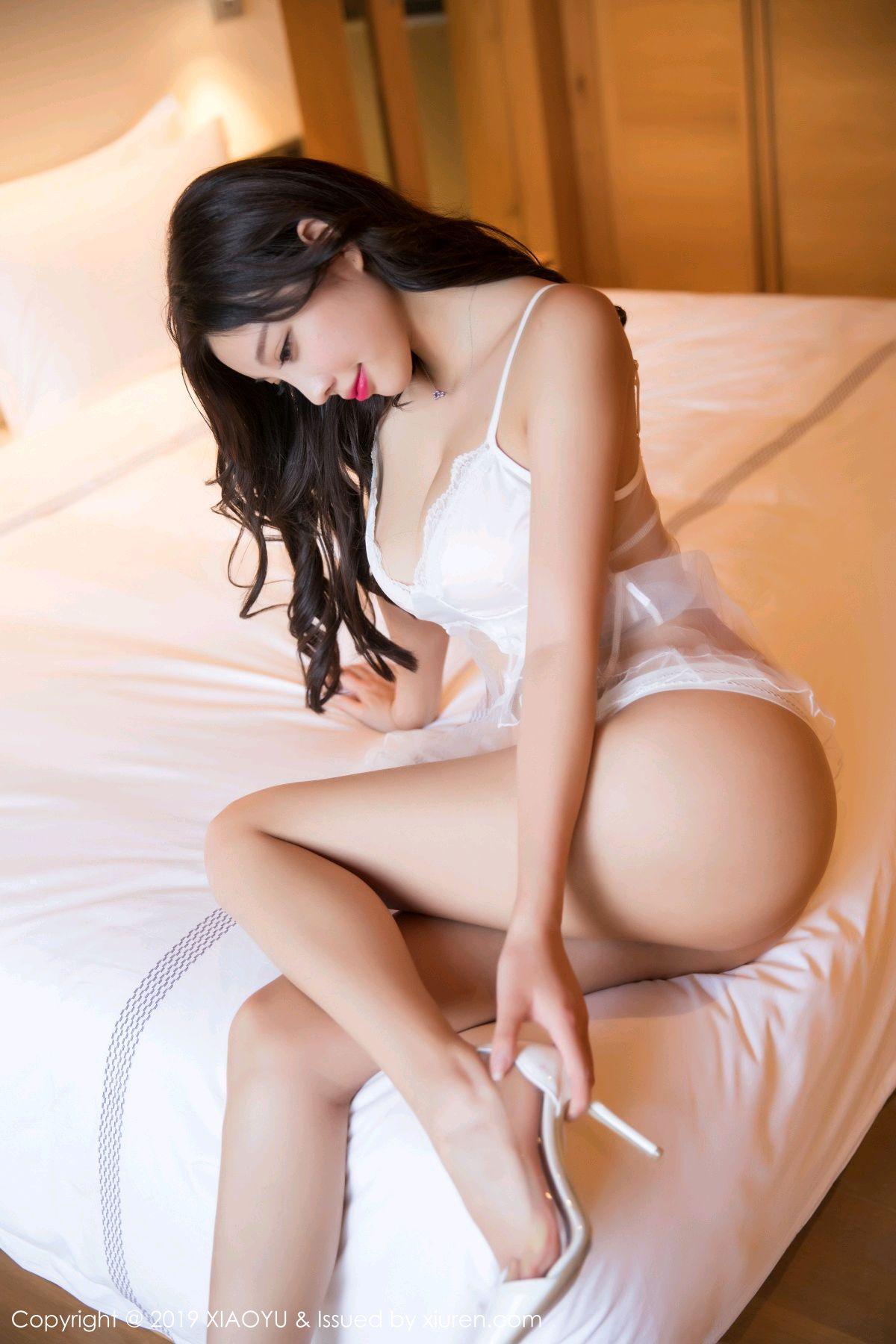 [XiaoYu] Vol.035 Yang Chen Chen 31P, Tall, XiaoYu, Yang Chen Chen