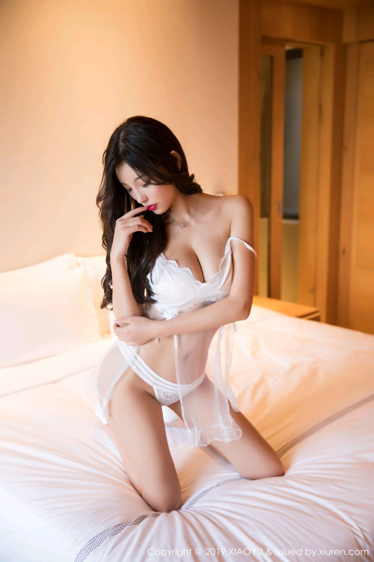 [XiaoYu] Vol.035 Yang Chen Chen 45P, Tall, XiaoYu, Yang Chen Chen