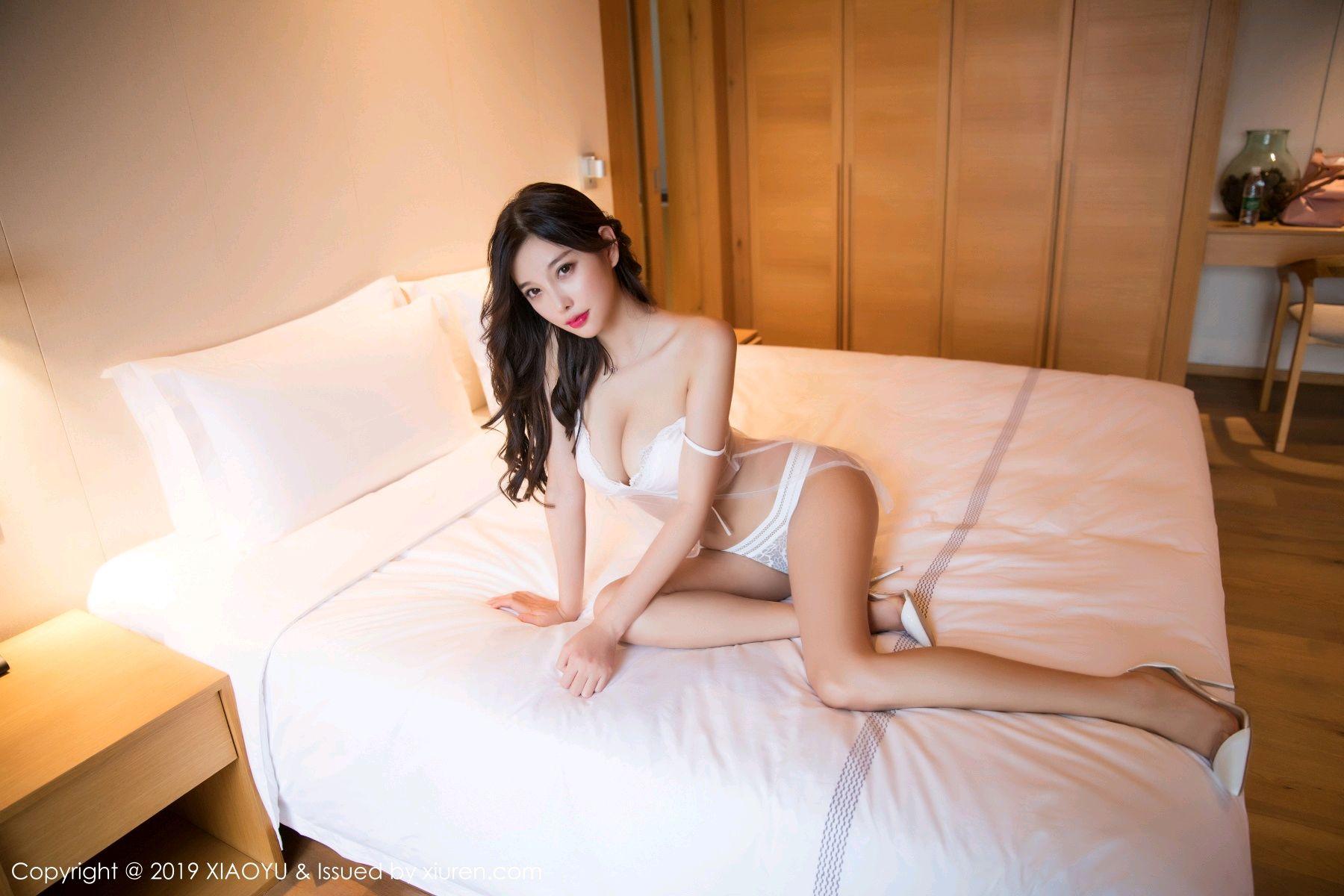 [XiaoYu] Vol.035 Yang Chen Chen 56P, Tall, XiaoYu, Yang Chen Chen