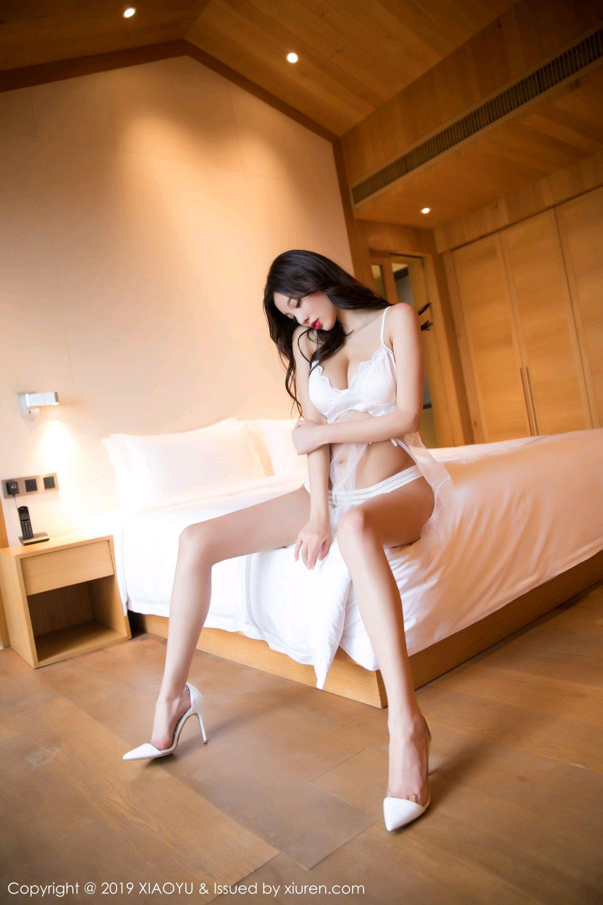 [XiaoYu] Vol.035 Yang Chen Chen 5P, Tall, XiaoYu, Yang Chen Chen