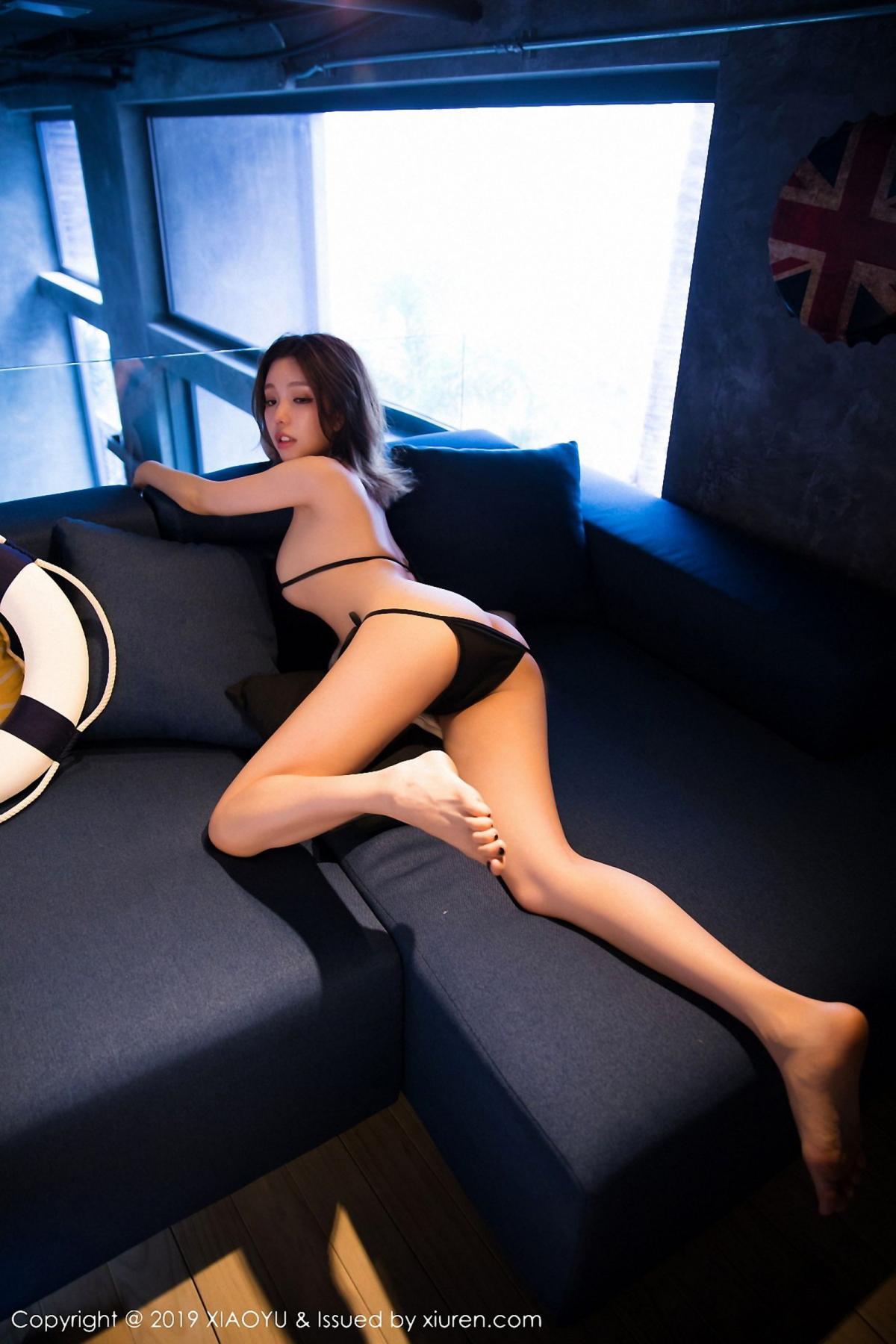 [XiaoYu] Vol.036 Huang Le Ran 50P, Bikini, Huang Le Ran, XiaoYu