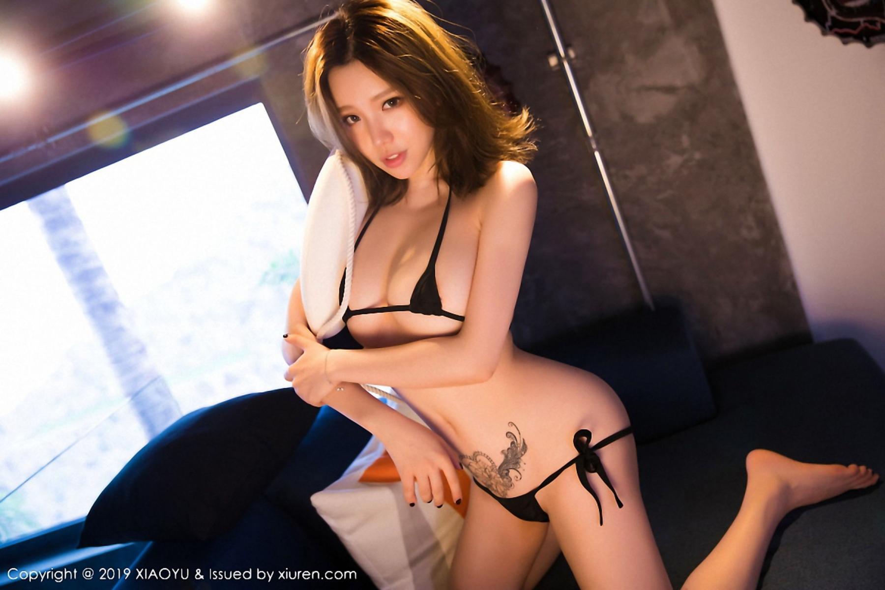 [XiaoYu] Vol.036 Huang Le Ran 52P, Bikini, Huang Le Ran, XiaoYu