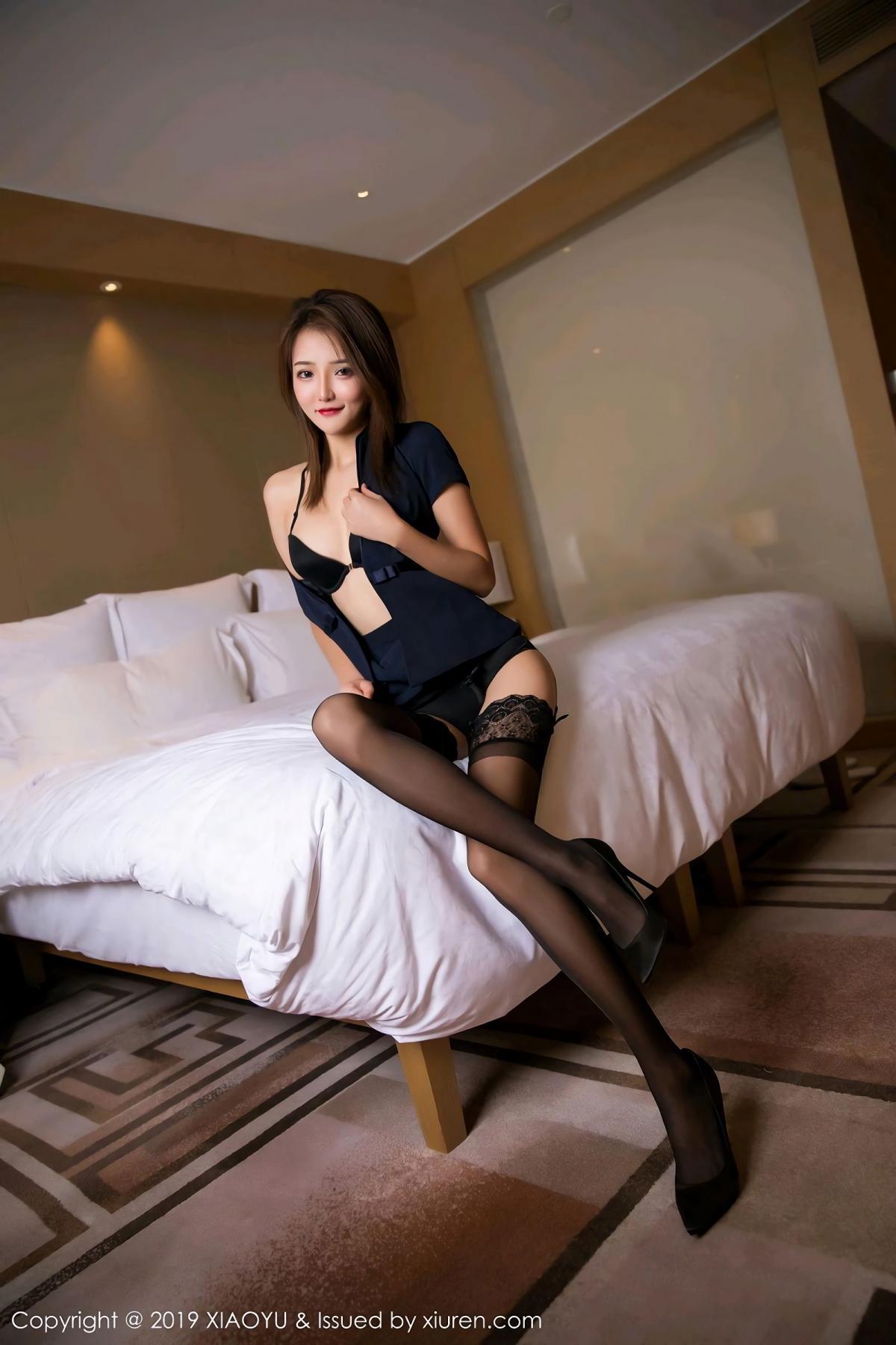 [XiaoYu] Vol.037 Miko Jiang 29P, Miko Jiang, Slim, Tall, Underwear, XiaoYu