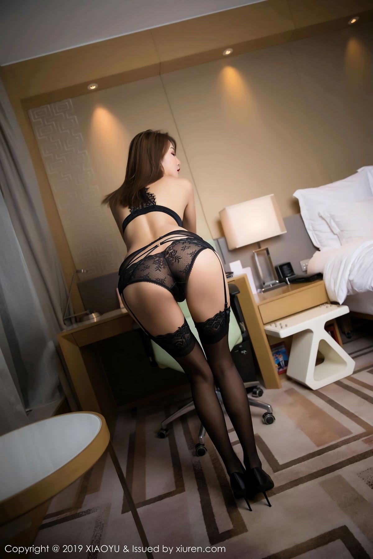 [XiaoYu] Vol.037 Miko Jiang 2P, Miko Jiang, Slim, Tall, Underwear, XiaoYu