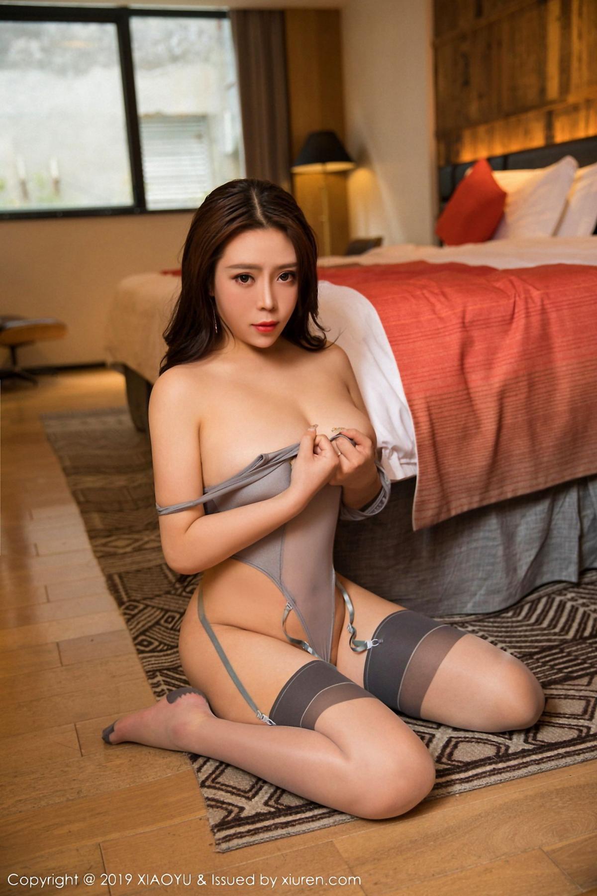 [XiaoYu] Vol.038 Miki Tu 26P, Miki Tu, XiaoYu