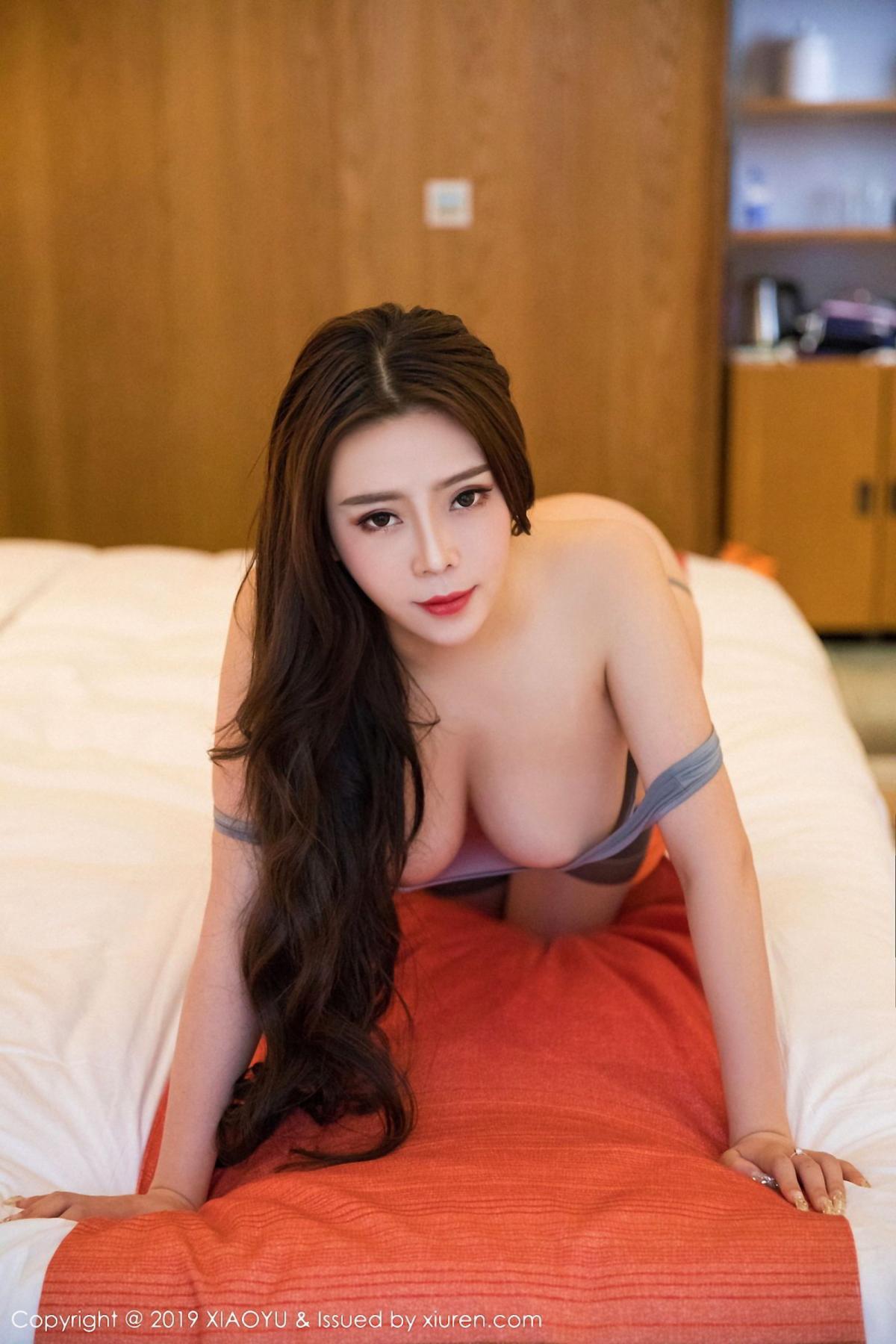[XiaoYu] Vol.038 Miki Tu 38P, Miki Tu, XiaoYu