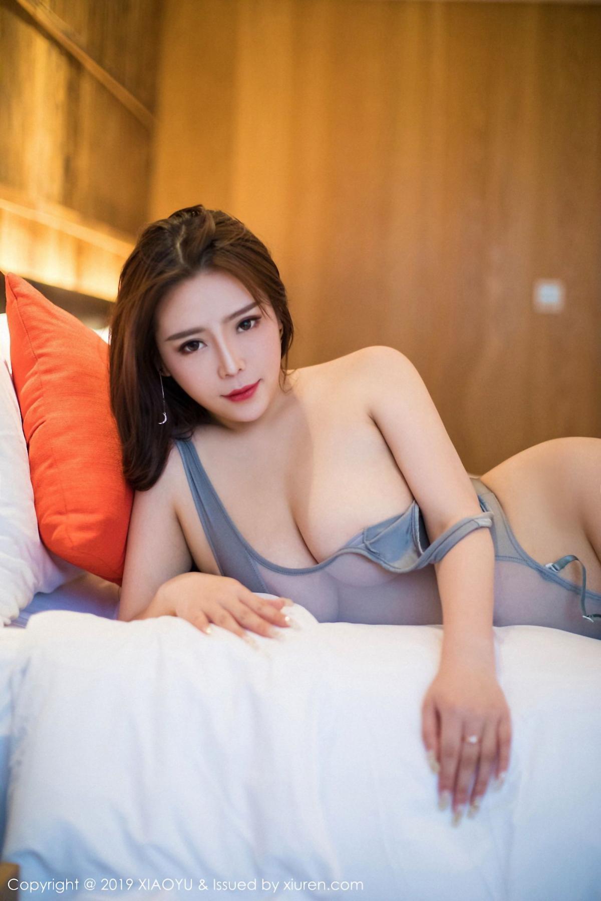 [XiaoYu] Vol.038 Miki Tu 43P, Miki Tu, XiaoYu
