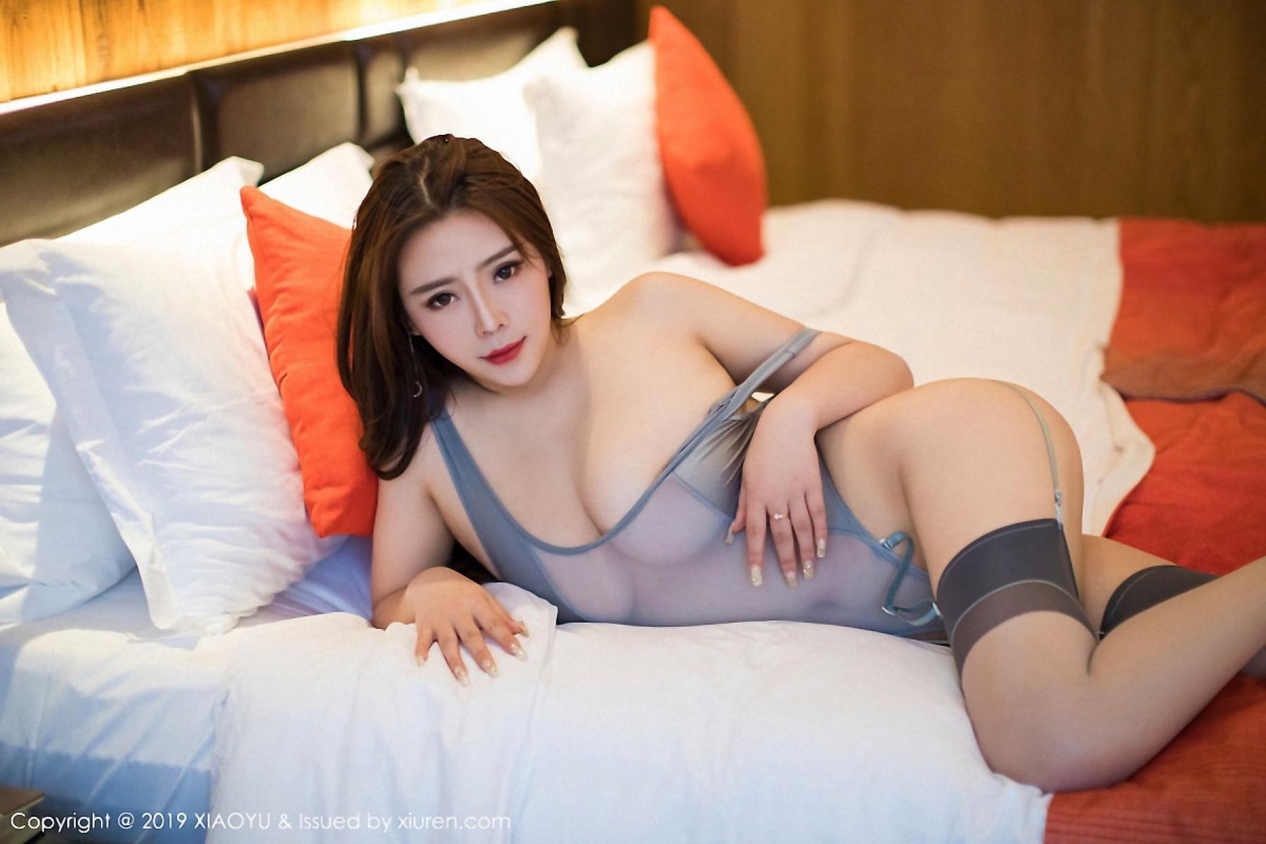 [XiaoYu] Vol.038 Miki Tu 44P, Miki Tu, XiaoYu