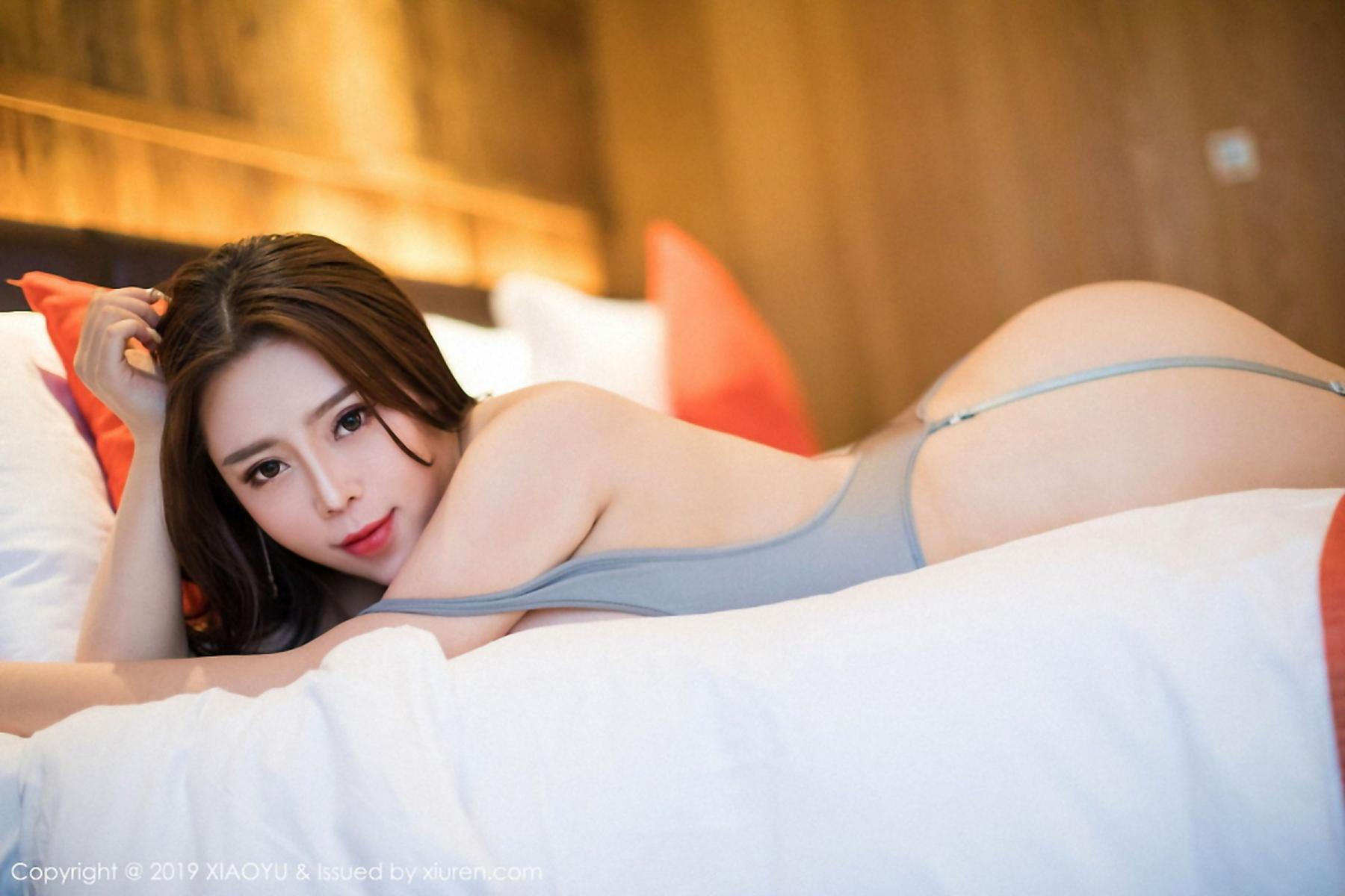 [XiaoYu] Vol.038 Miki Tu 48P, Miki Tu, XiaoYu