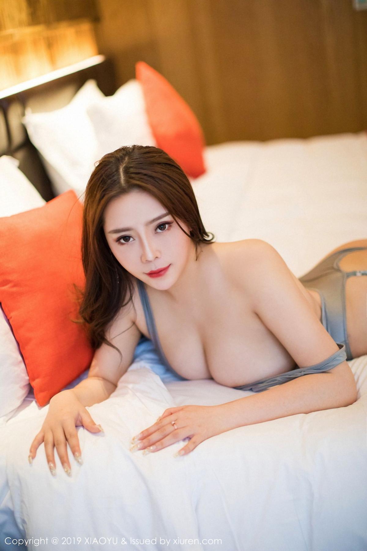 [XiaoYu] Vol.038 Miki Tu 50P, Miki Tu, XiaoYu