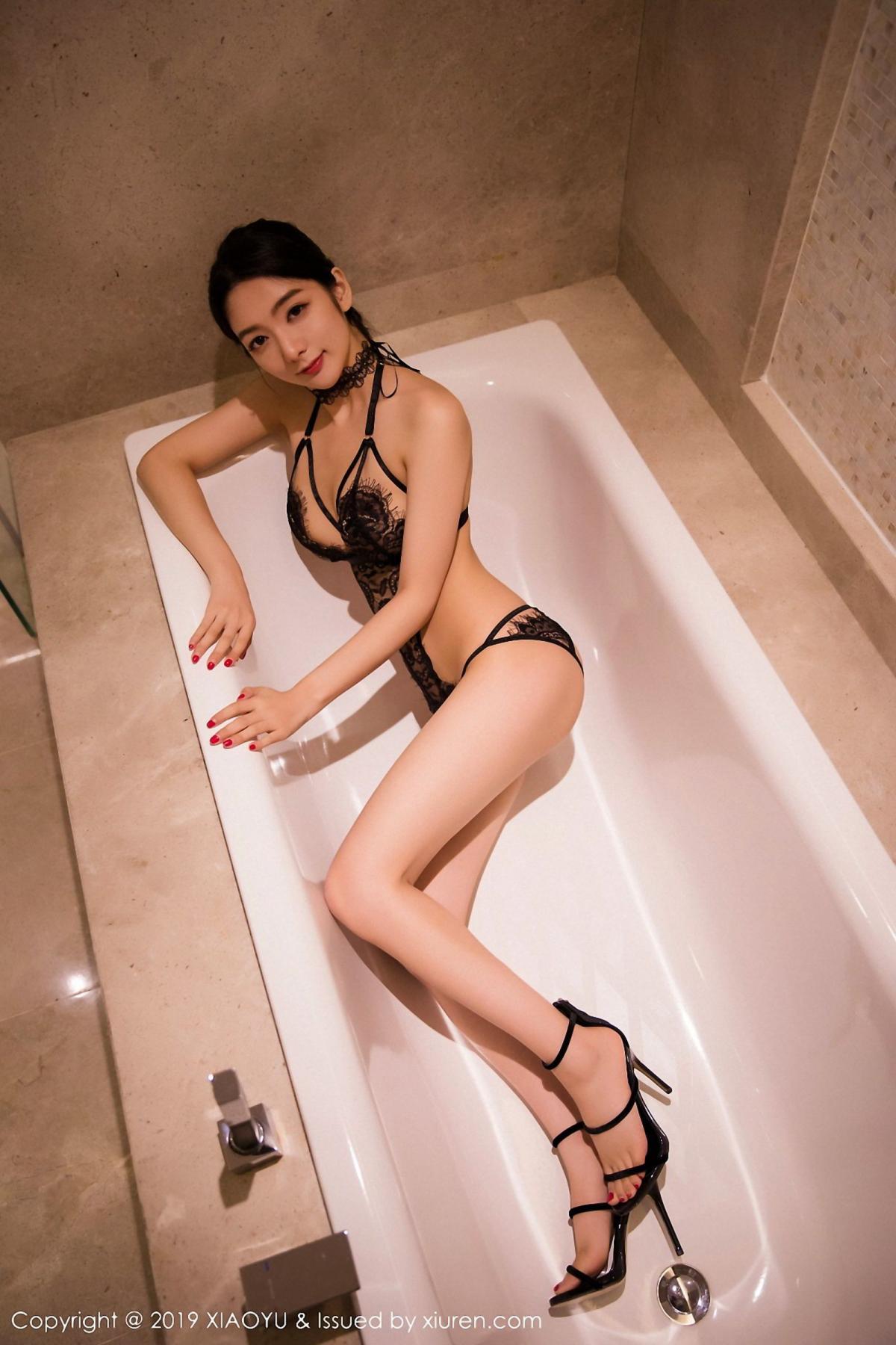 [XiaoYu] Vol.041 Di Yi 19P, Di Yi, Underwear, XiaoYu