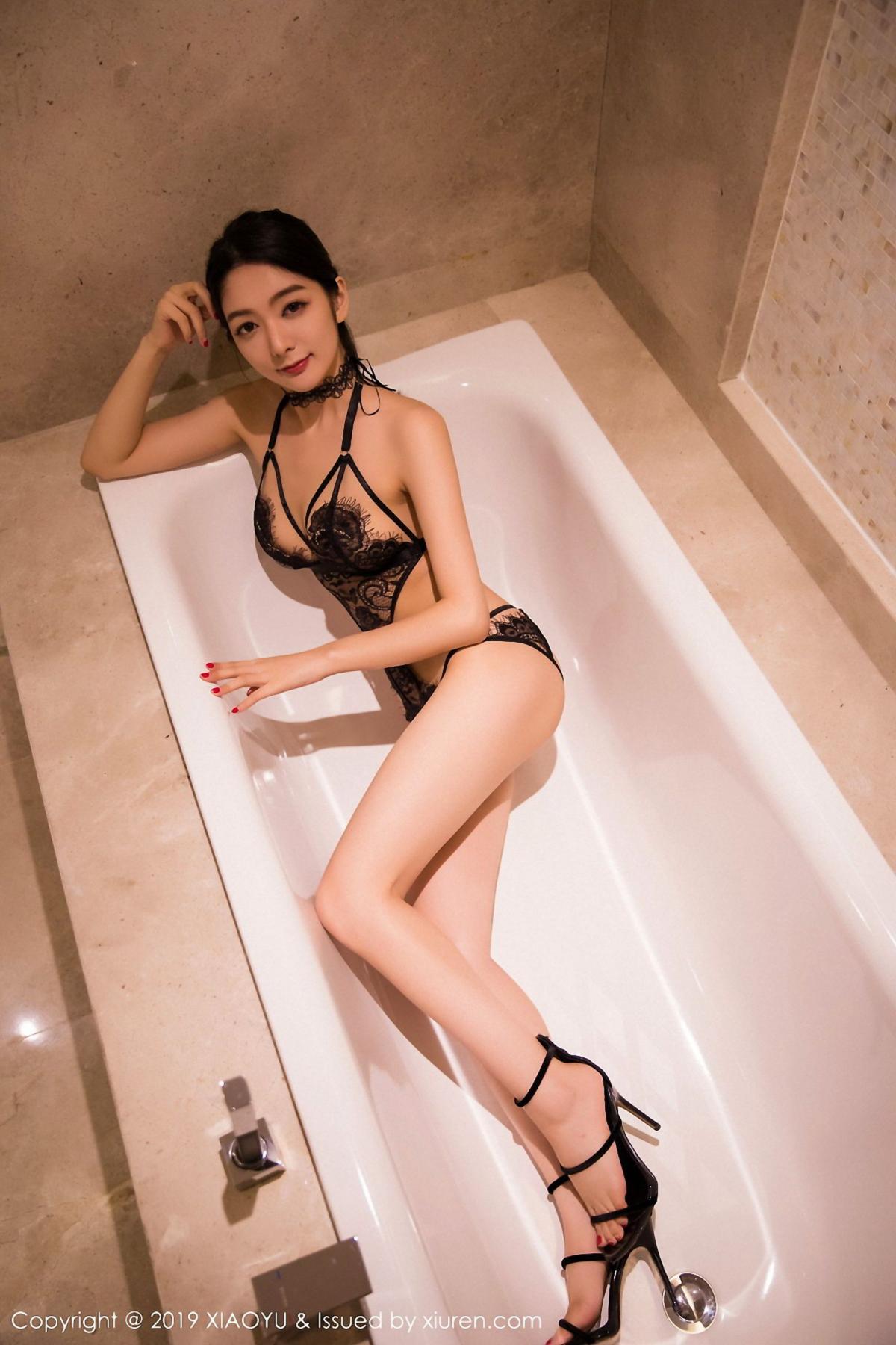 [XiaoYu] Vol.041 Di Yi 21P, Di Yi, Underwear, XiaoYu