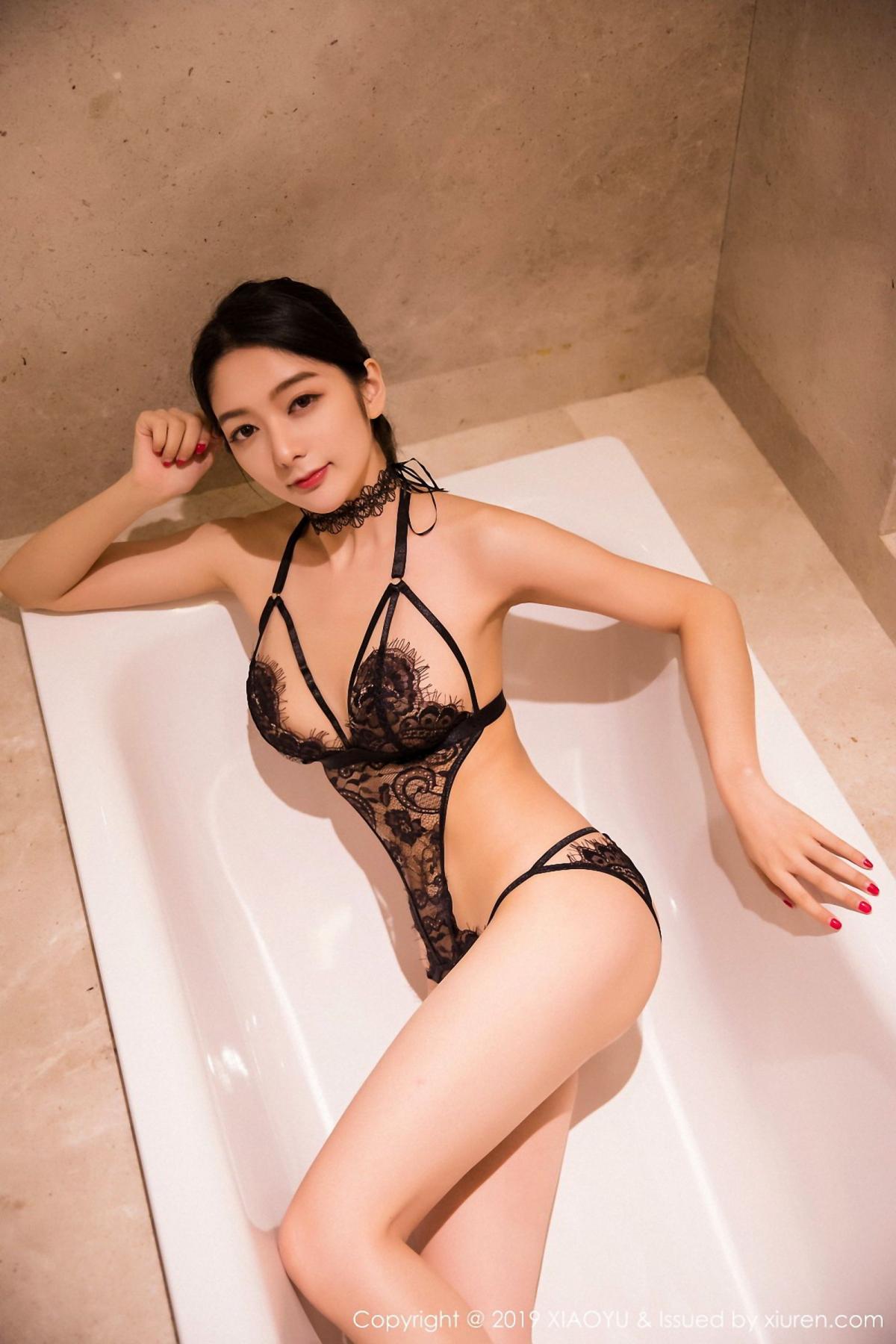 [XiaoYu] Vol.041 Di Yi 22P, Di Yi, Underwear, XiaoYu