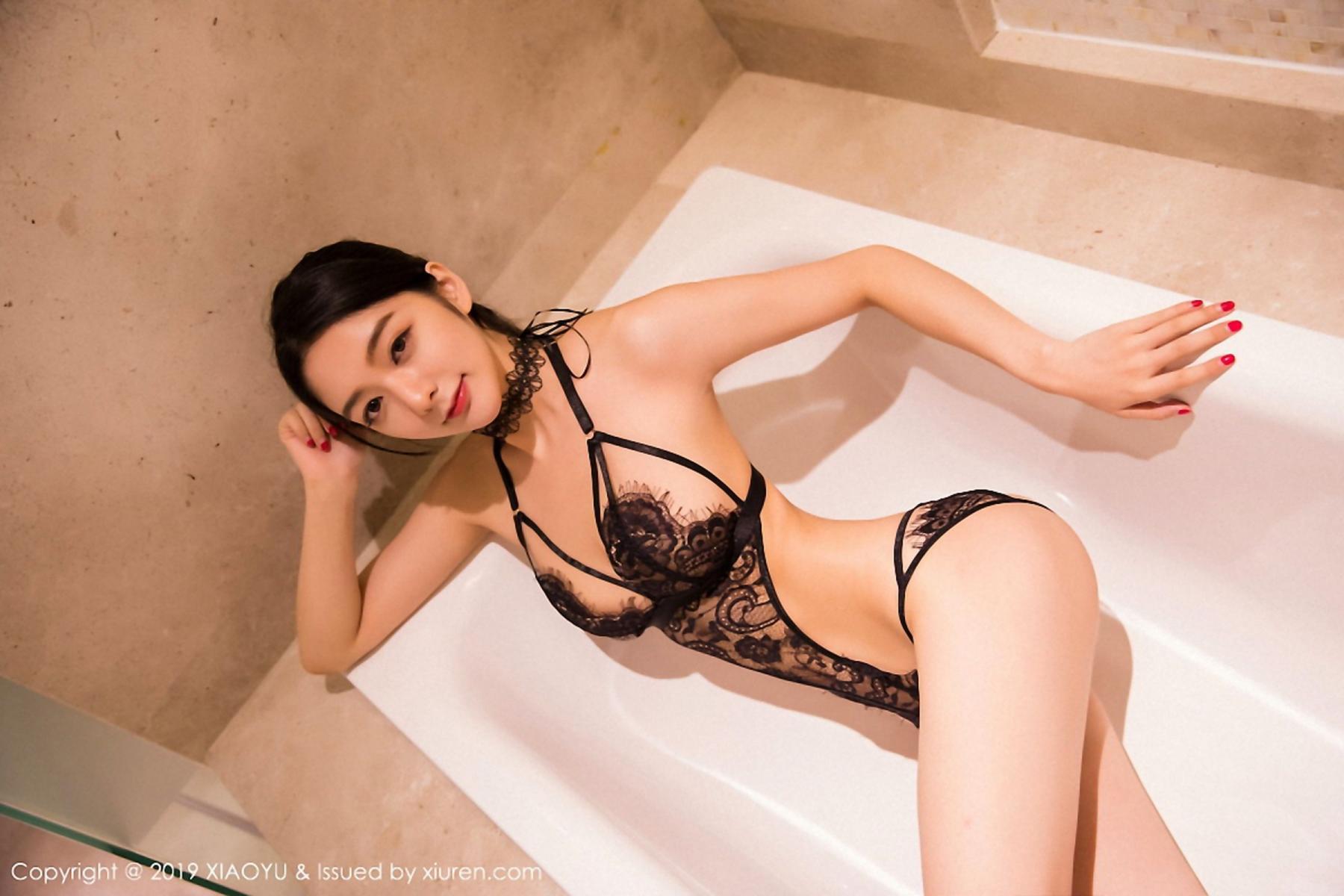 [XiaoYu] Vol.041 Di Yi 24P, Di Yi, Underwear, XiaoYu