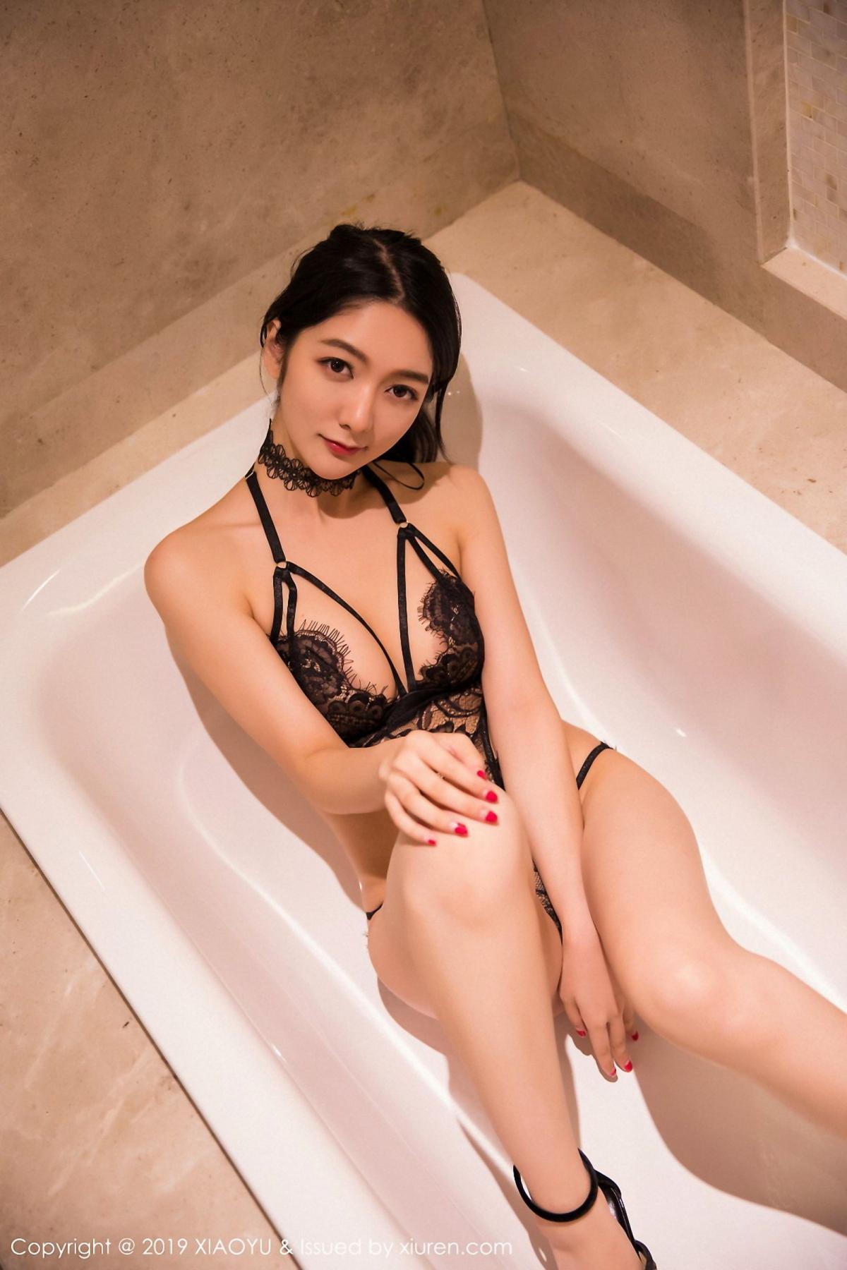 [XiaoYu] Vol.041 Di Yi 25P, Di Yi, Underwear, XiaoYu