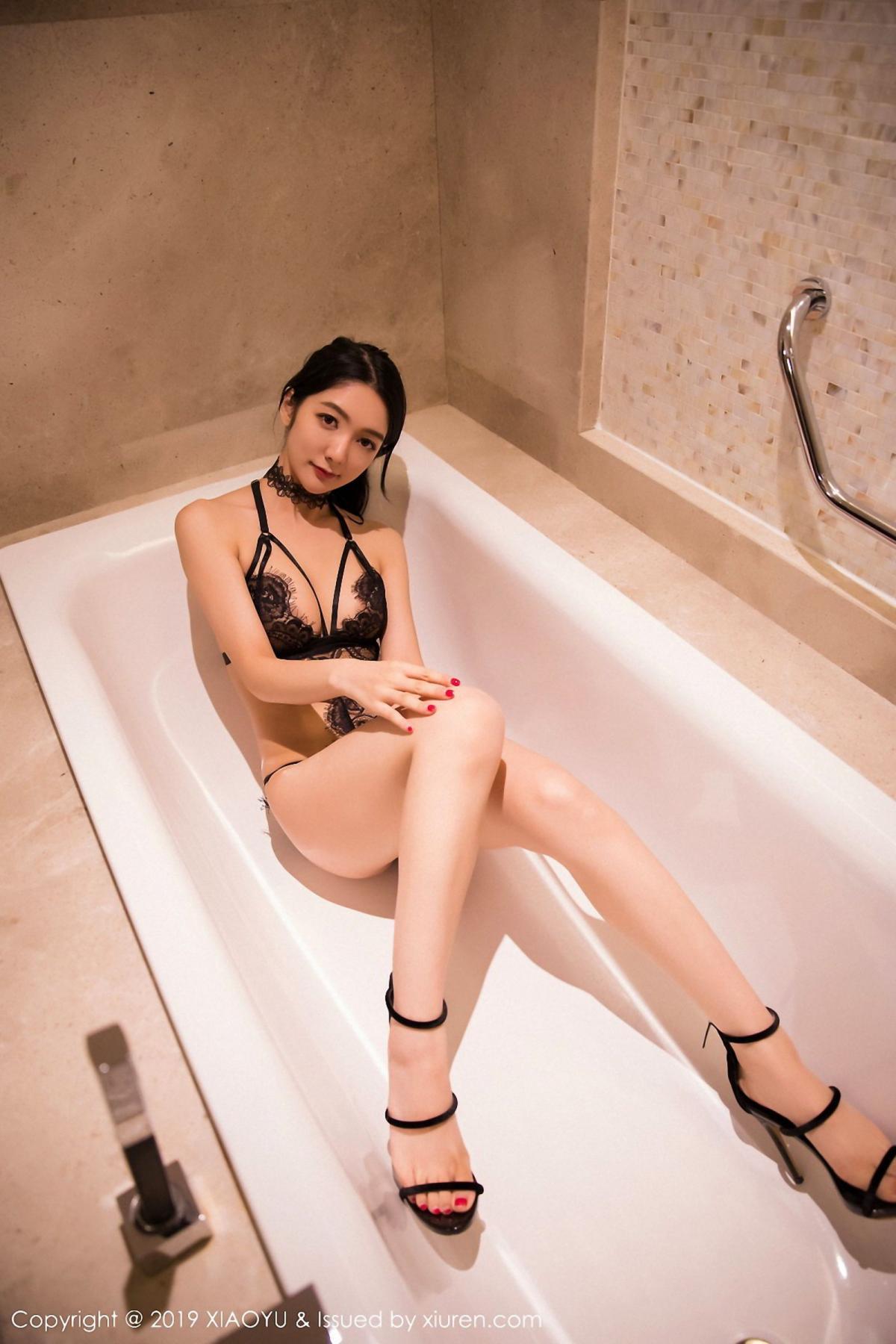 [XiaoYu] Vol.041 Di Yi 26P, Di Yi, Underwear, XiaoYu