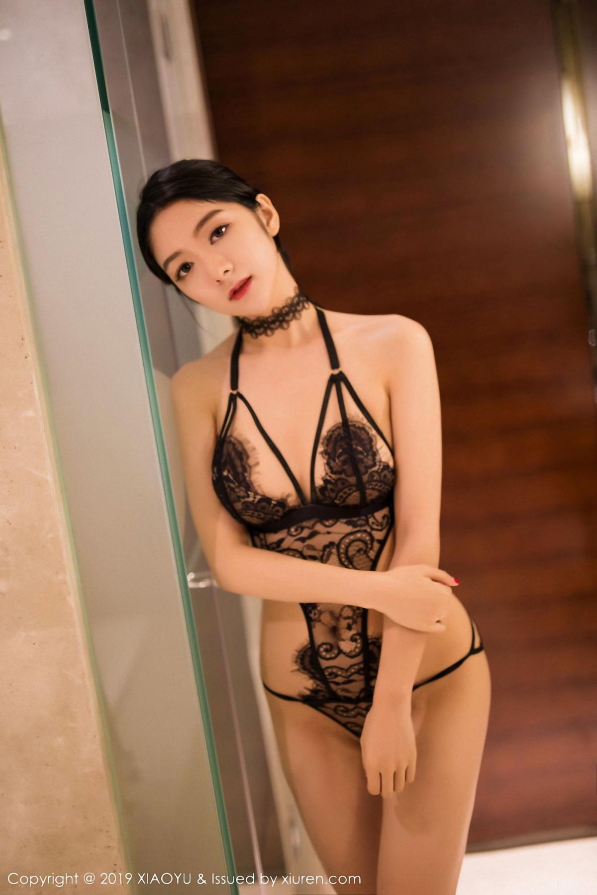 [XiaoYu] Vol.041 Di Yi 2P, Di Yi, Underwear, XiaoYu