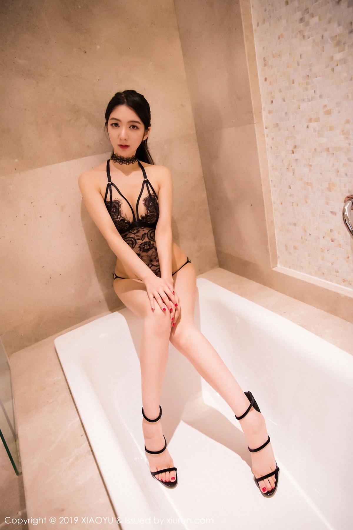[XiaoYu] Vol.041 Di Yi 33P, Di Yi, Underwear, XiaoYu